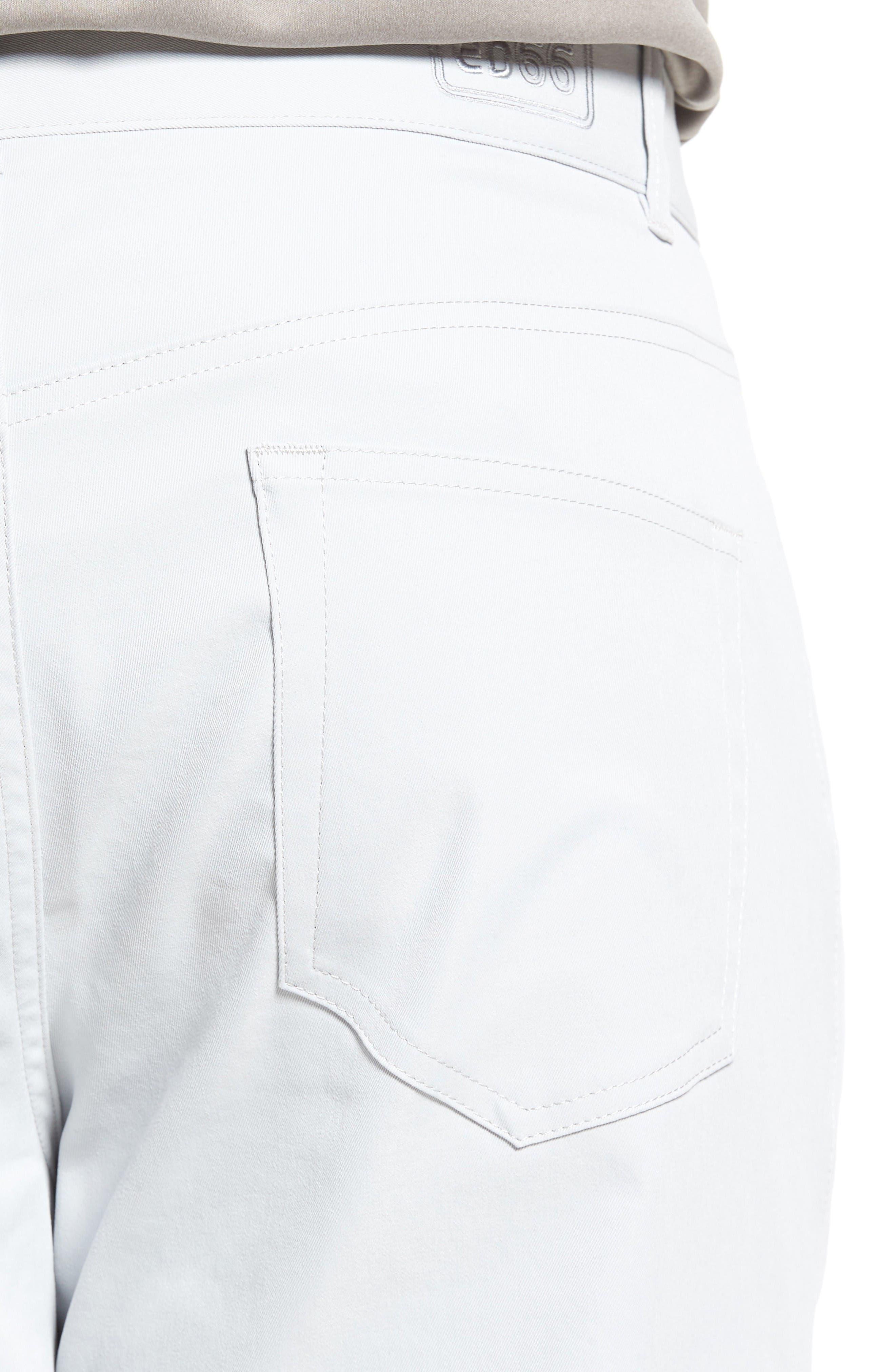 Alternate Image 4  - Peter Millar EB66 Performance Pants (Regular & Big)