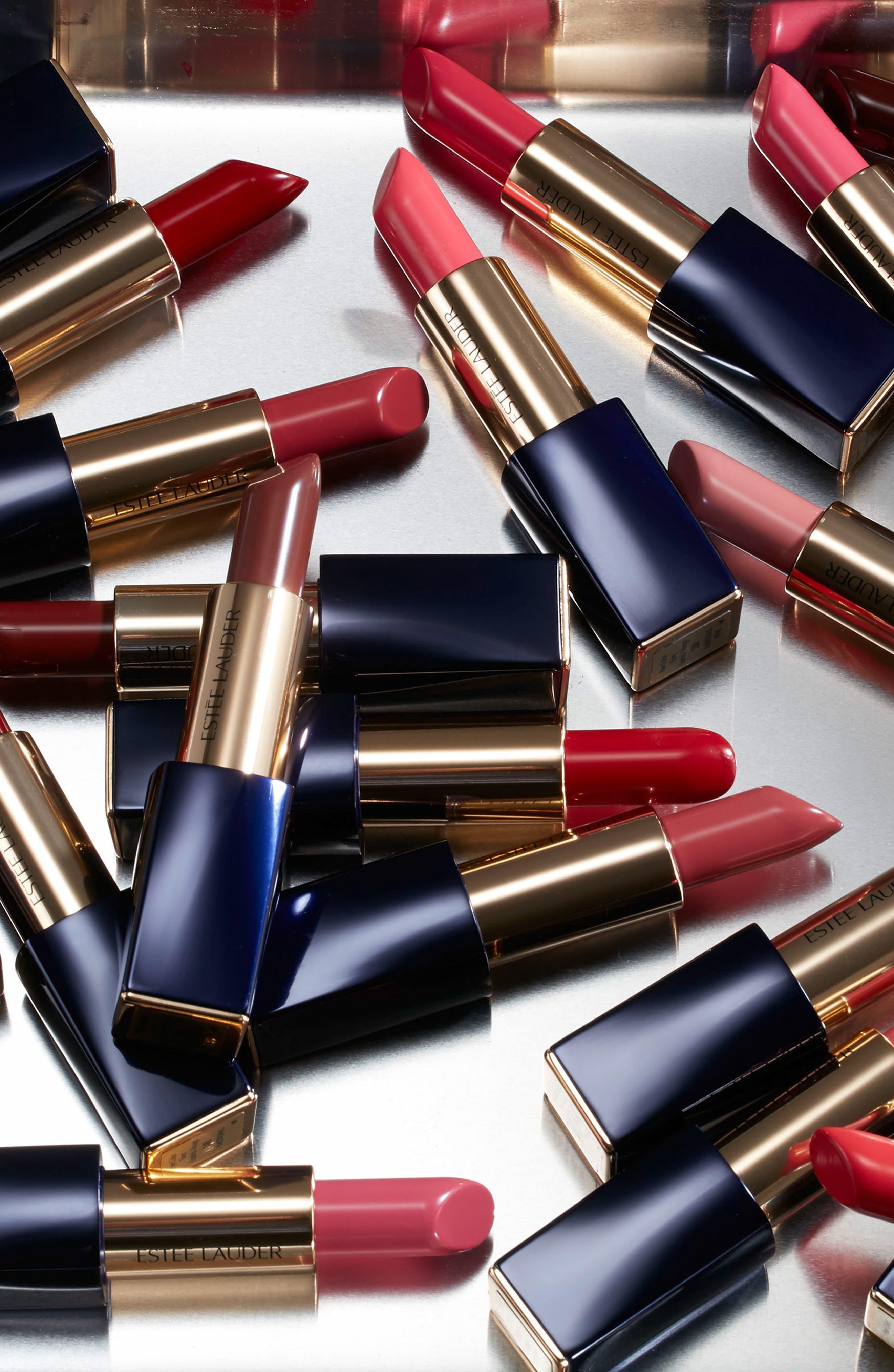 Alternate Image 9  - Estée Lauder Pure Color Envy Sculpting Lipstick