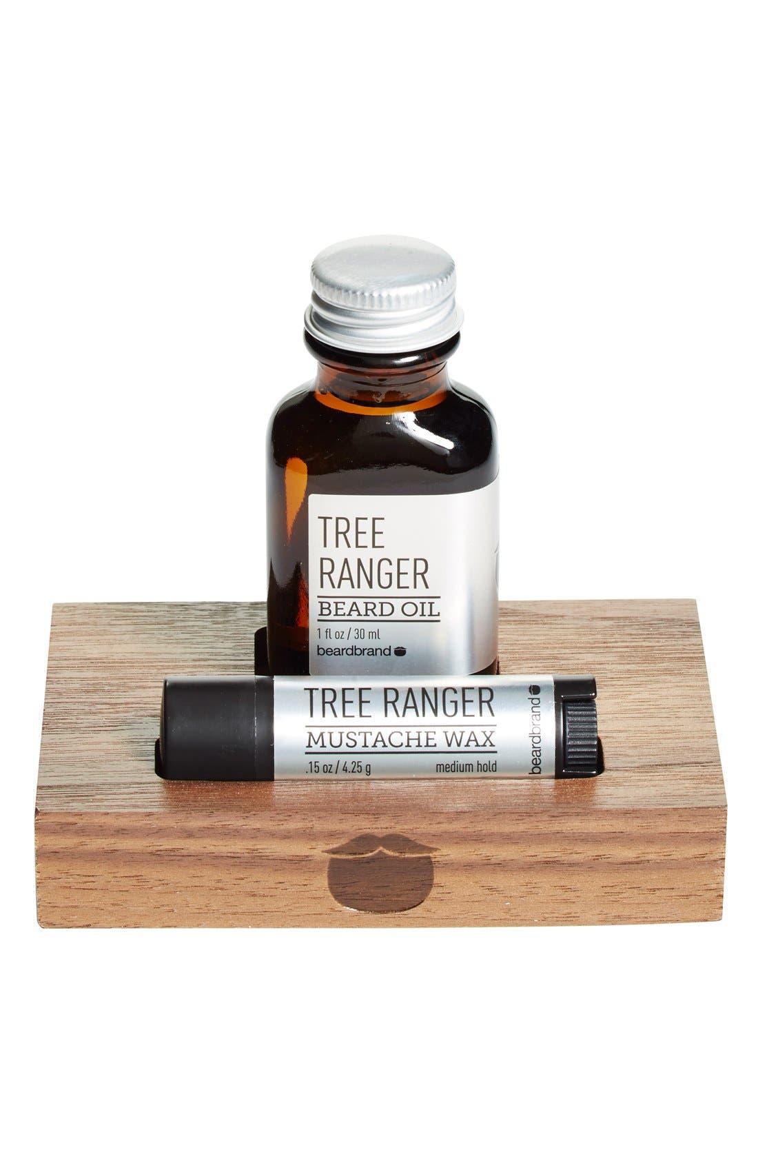 beardbrand 'Tree Ranger' Minimalist's Kit ($47 Value)