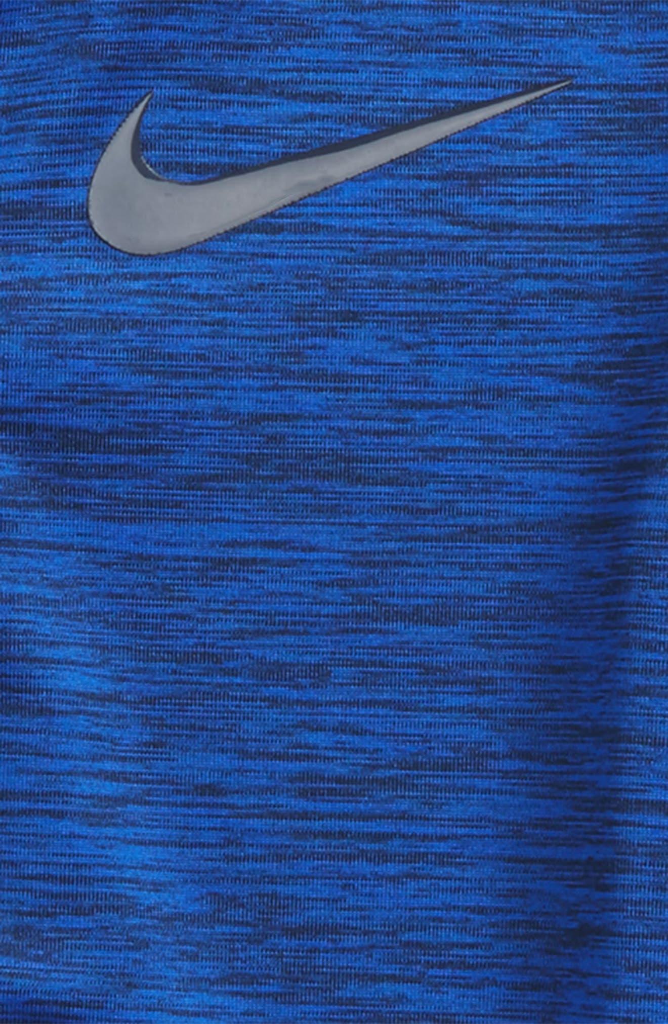 Alternate Image 2  - Nike Dri-FIT Polo (Toddler Boys & Little Boys)
