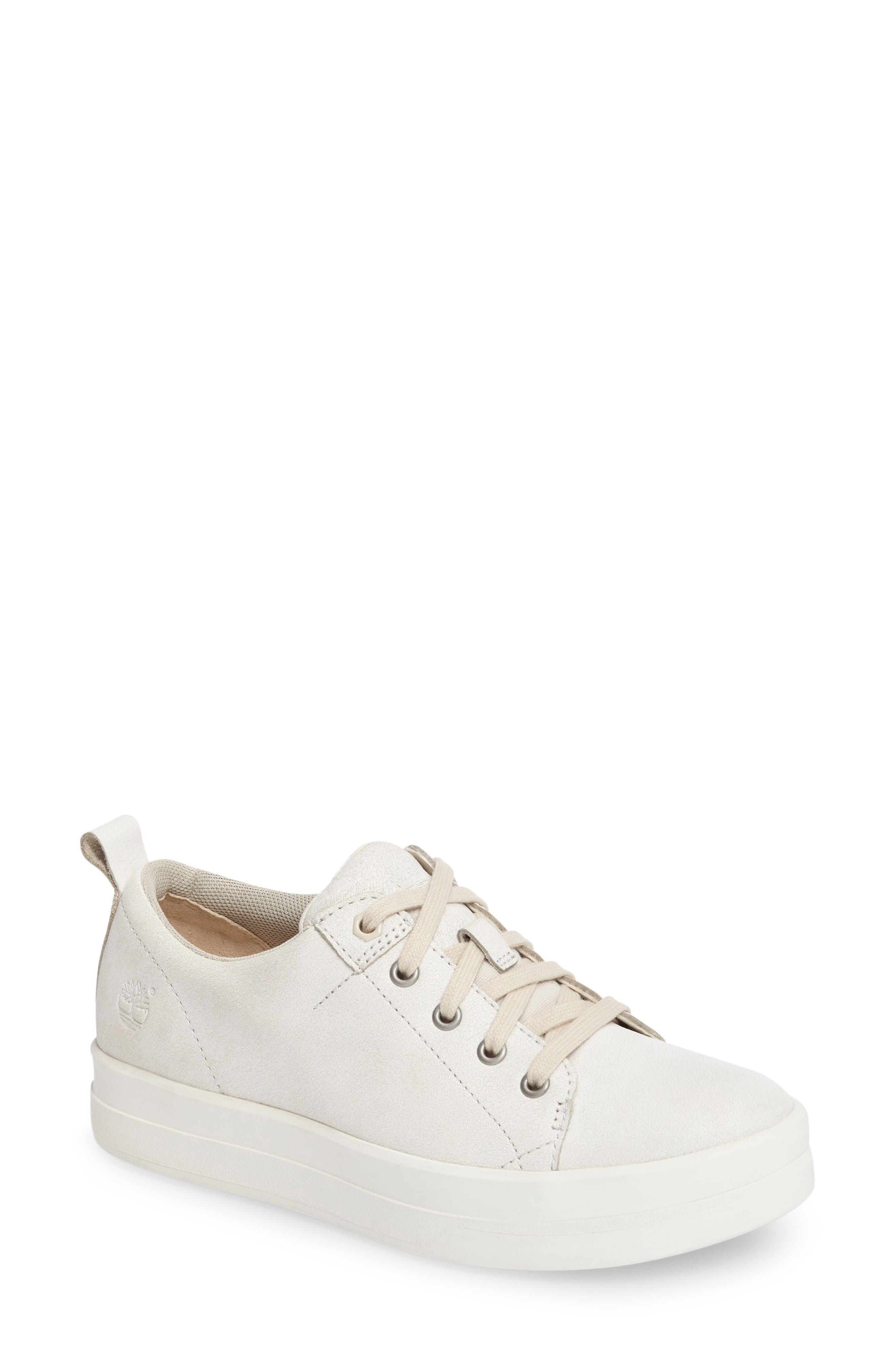 Mayliss Oxford Sneaker,                         Main,                         color, White Mystic Snake Suede