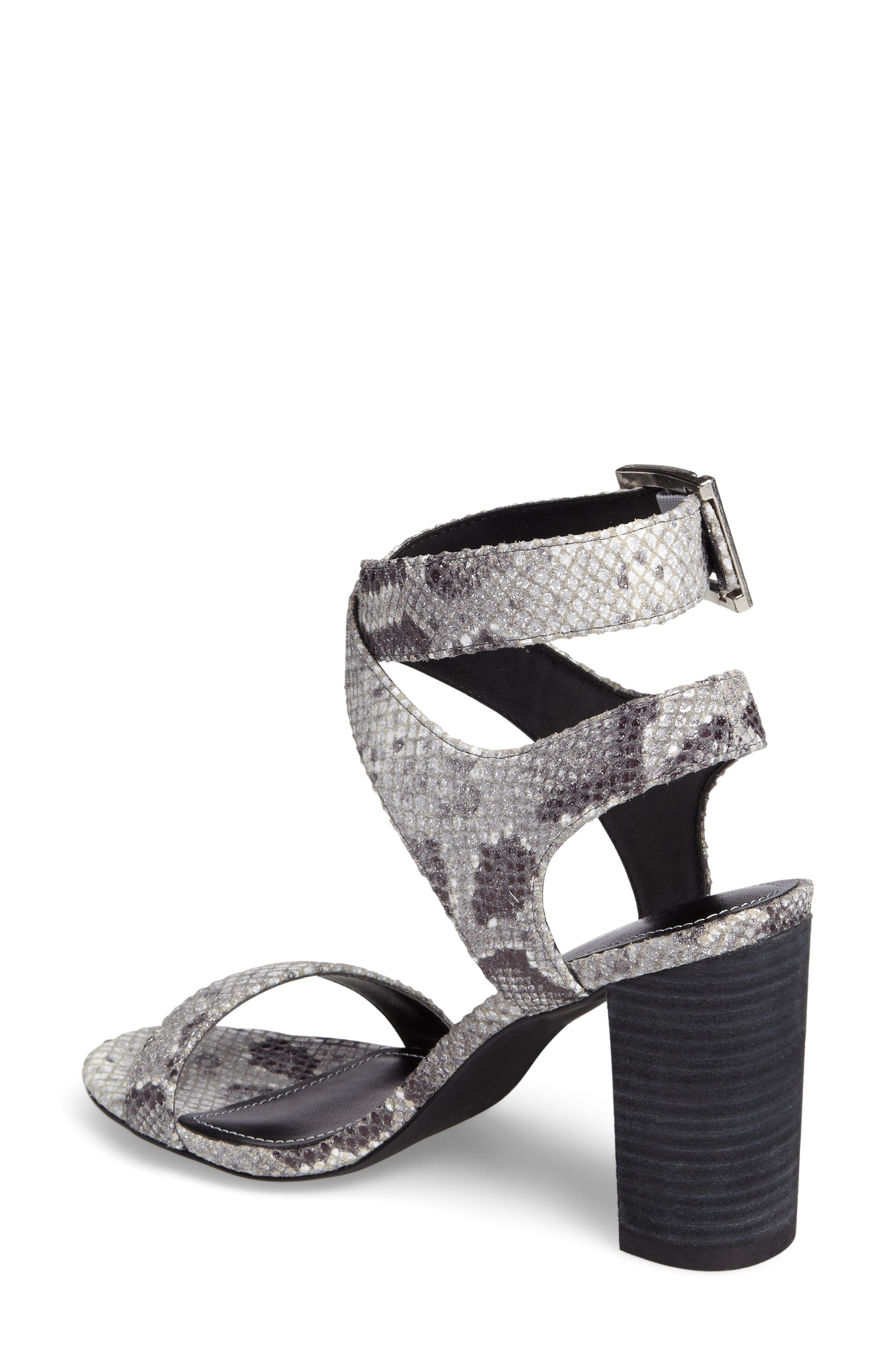 Alternate Image 2  - Charles by Charles David Eddie Sandal (Women)