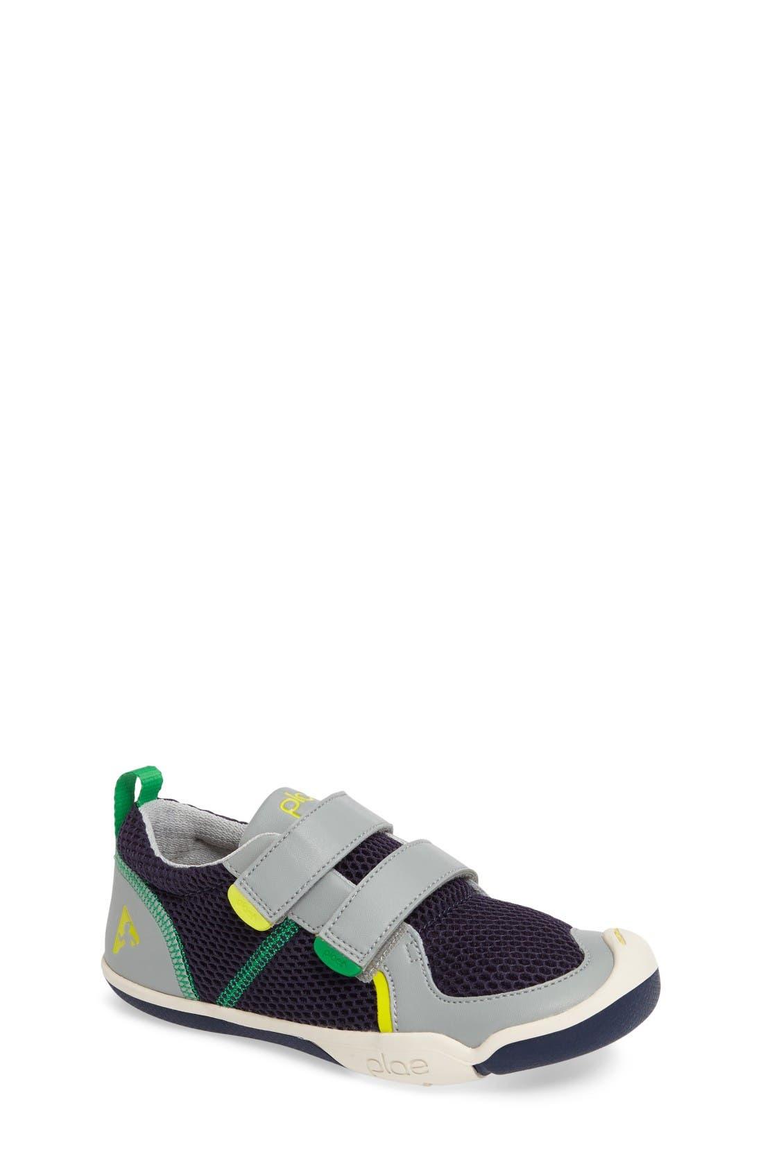 Main Image - PLAE 'Ty' Customizable Sneaker (Walker, Toddler & Little Kid)