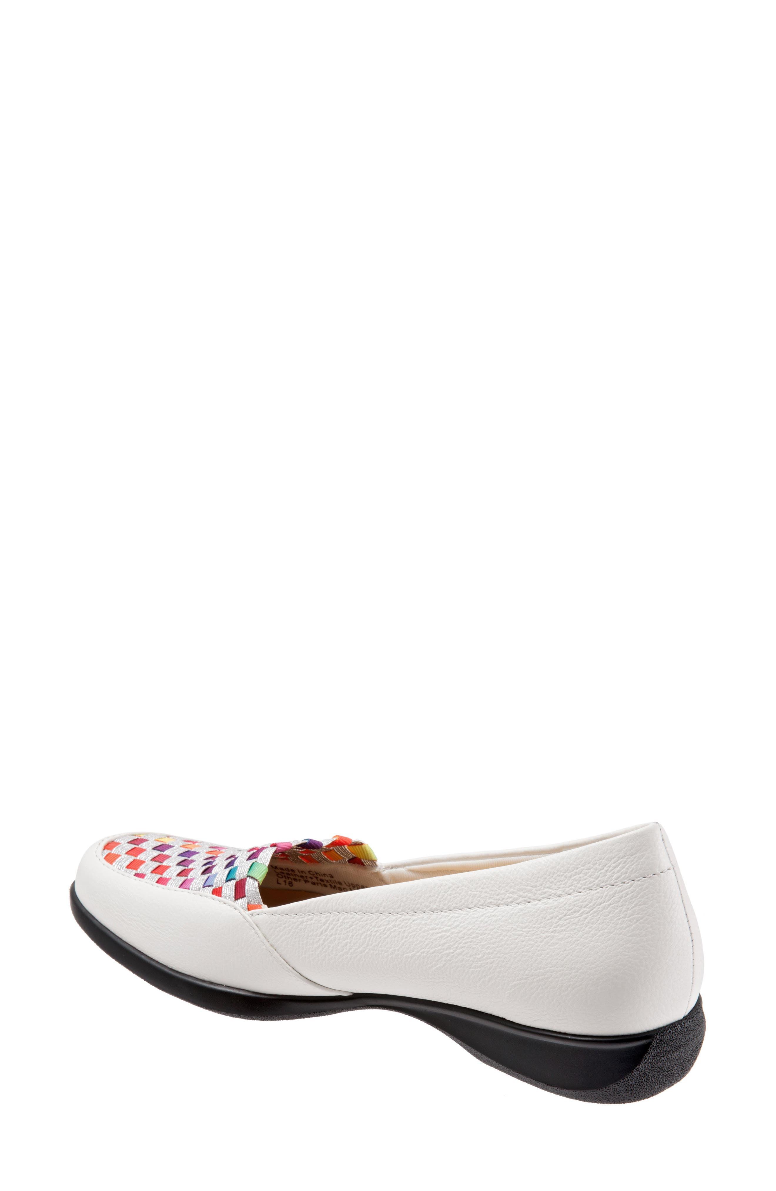 Alternate Image 2  - Trotters Jenkins Loafer Flat (Women)