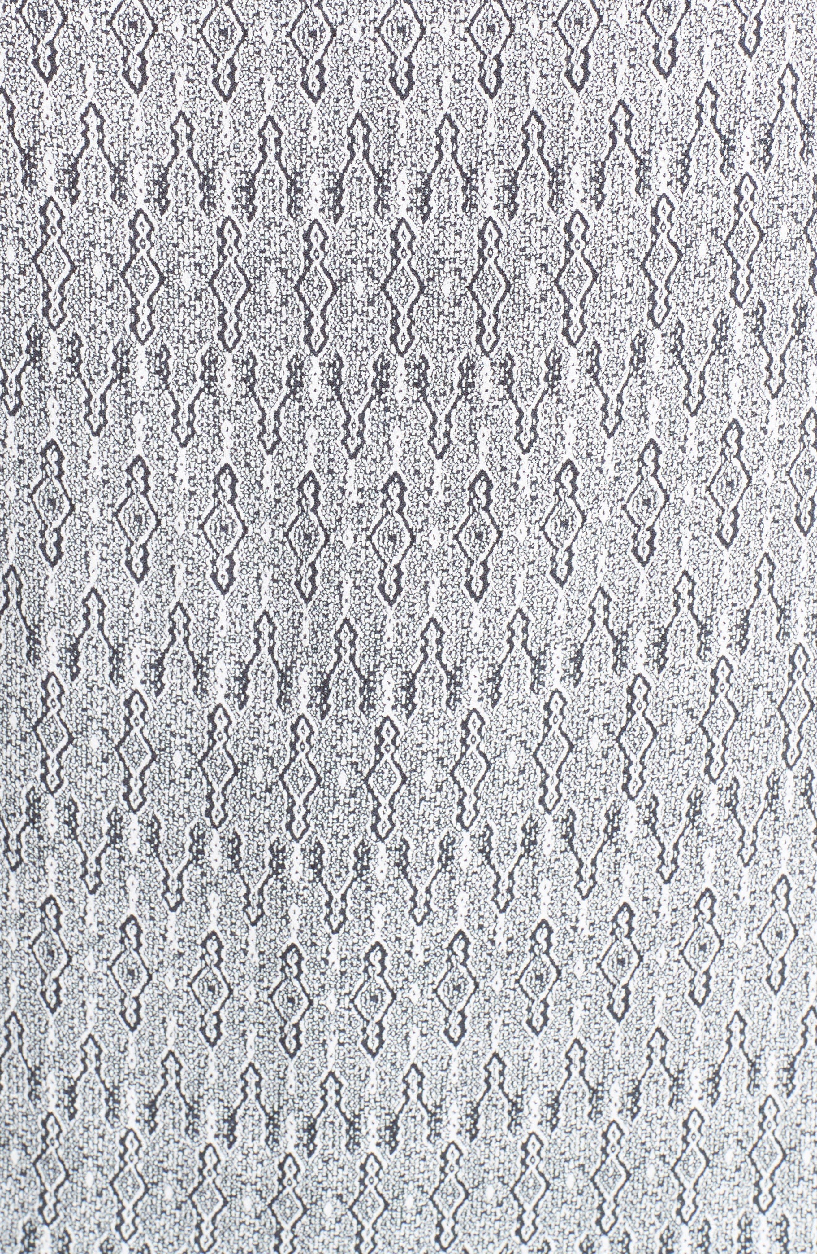 Alternate Image 5  - Soft Joie Quora Blouson Dress