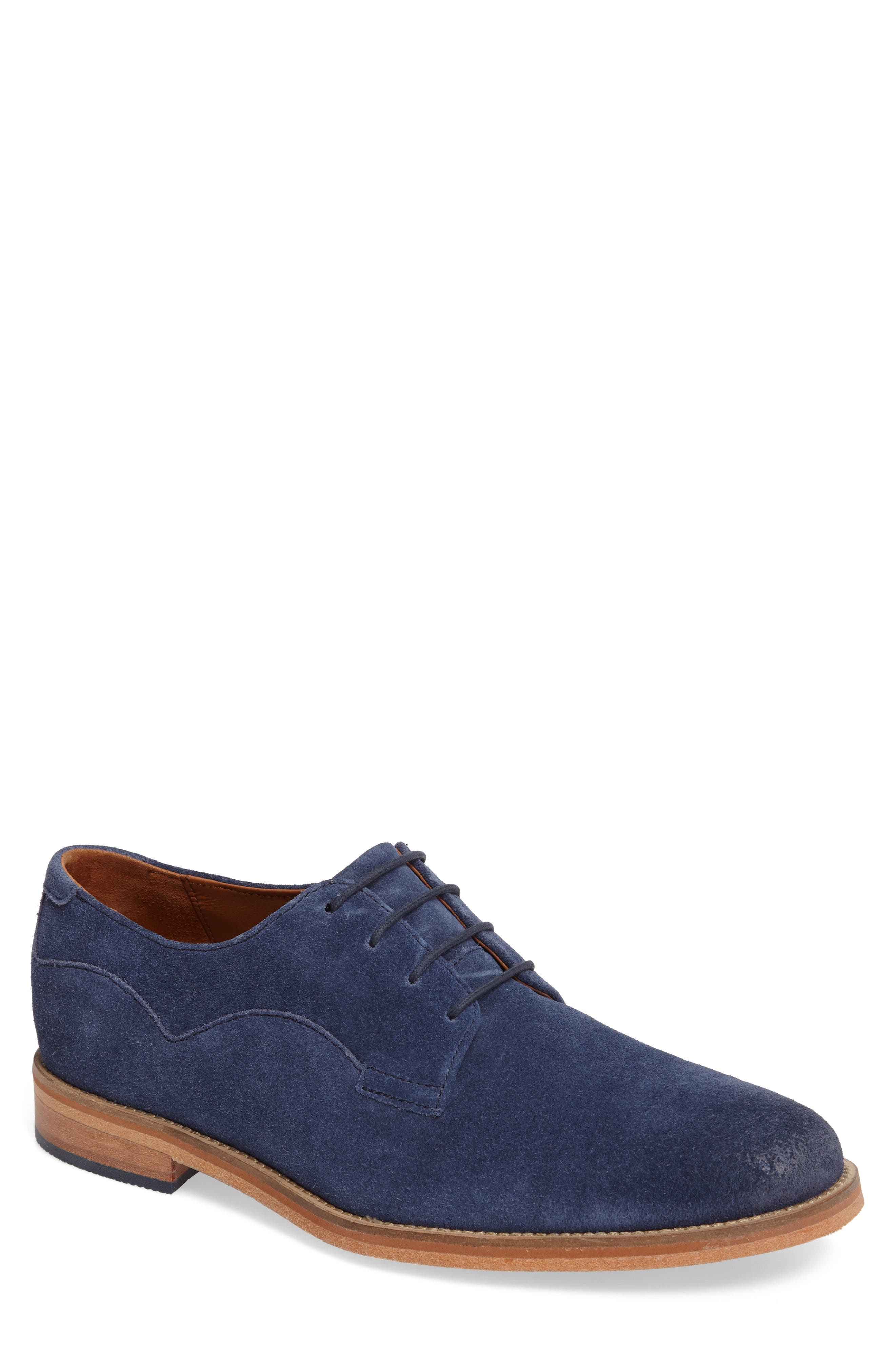 J SHOES Indi Buck Shoe