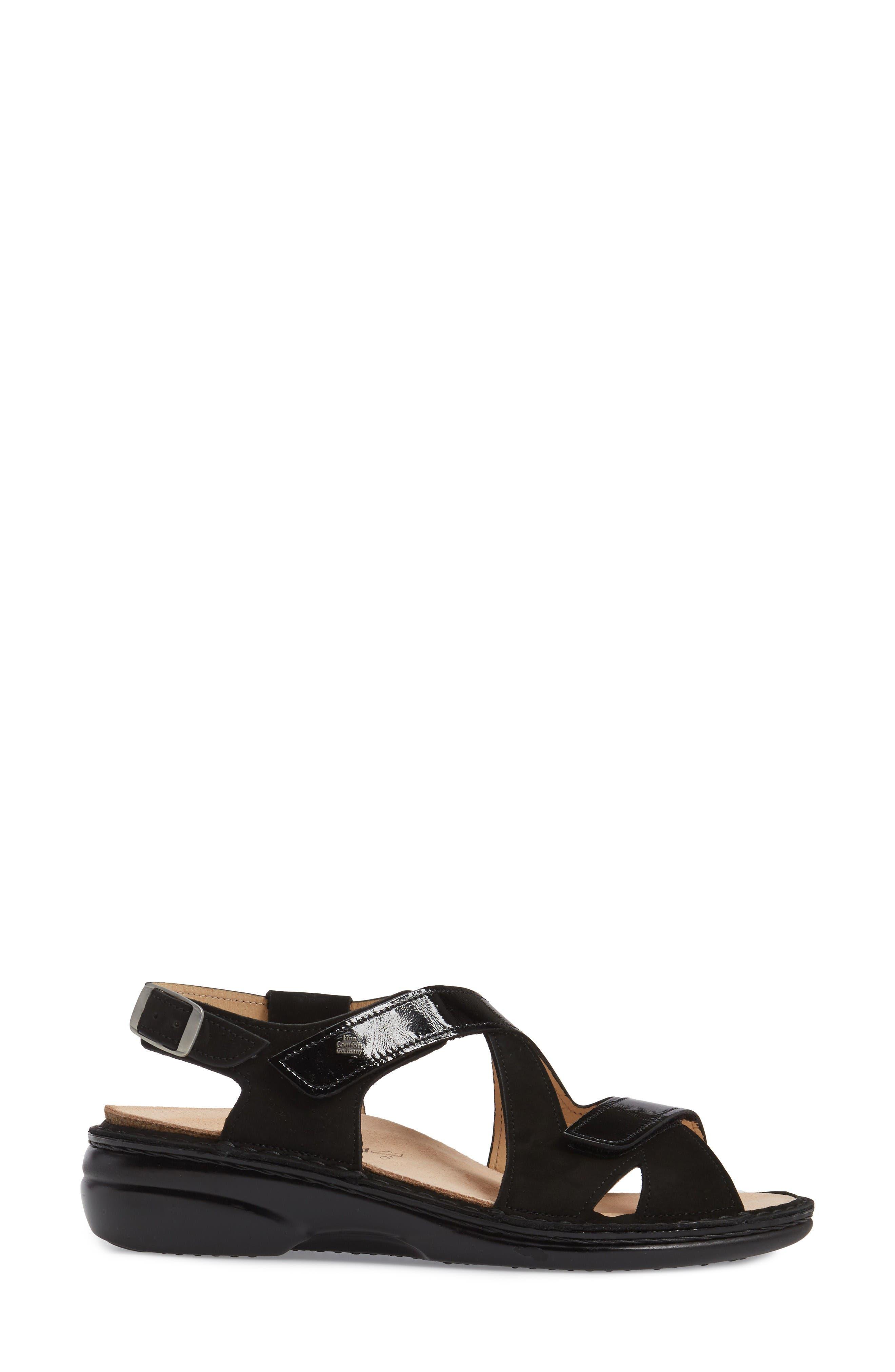 Alternate Image 3  - Finn Comfort Leawood Sandal (Women)
