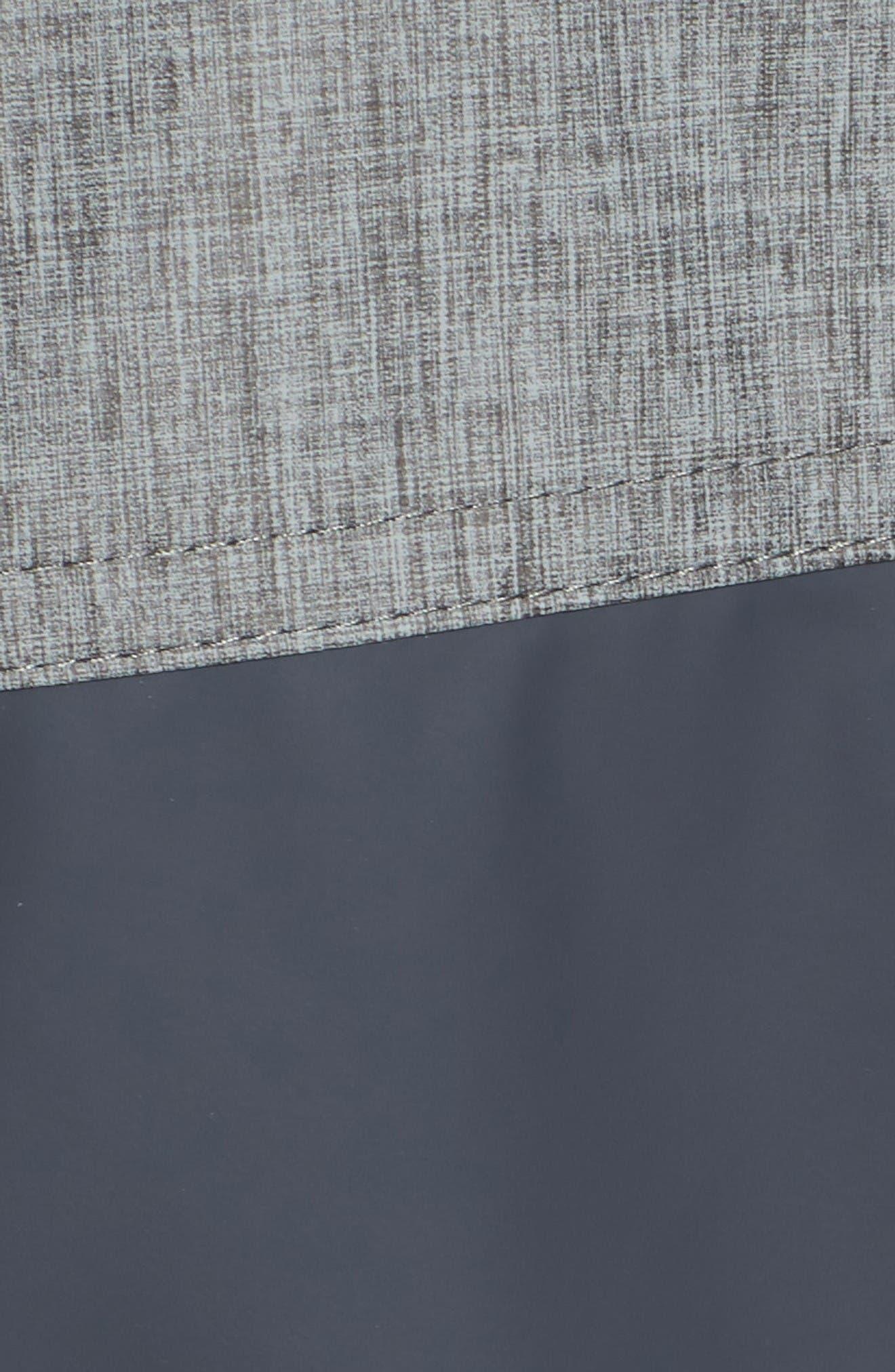 Alternate Image 5  - Halifax Colorblock Rain Jacket
