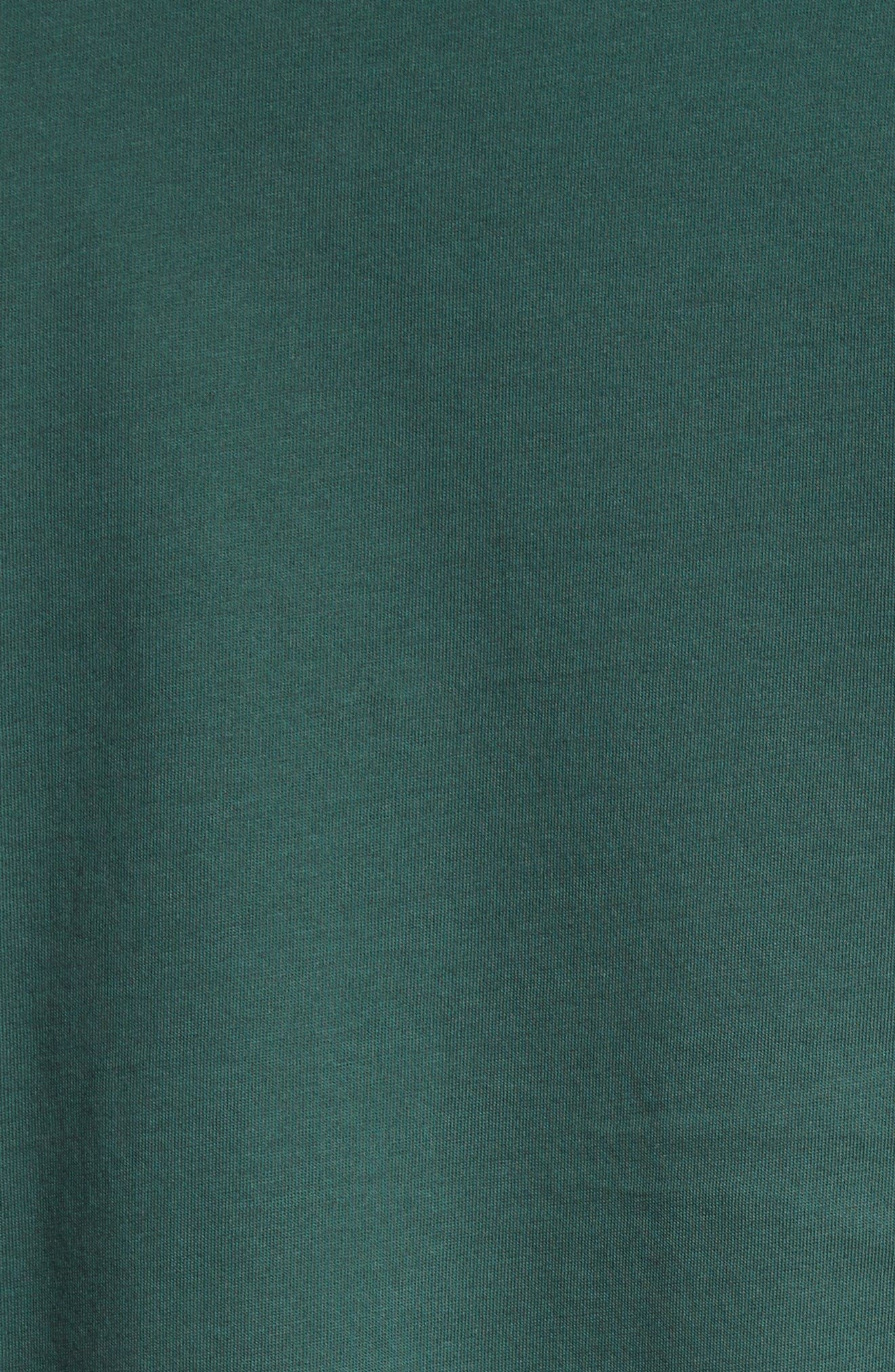 Esben T-Shirt,                             Alternate thumbnail 5, color,                             Verge Green