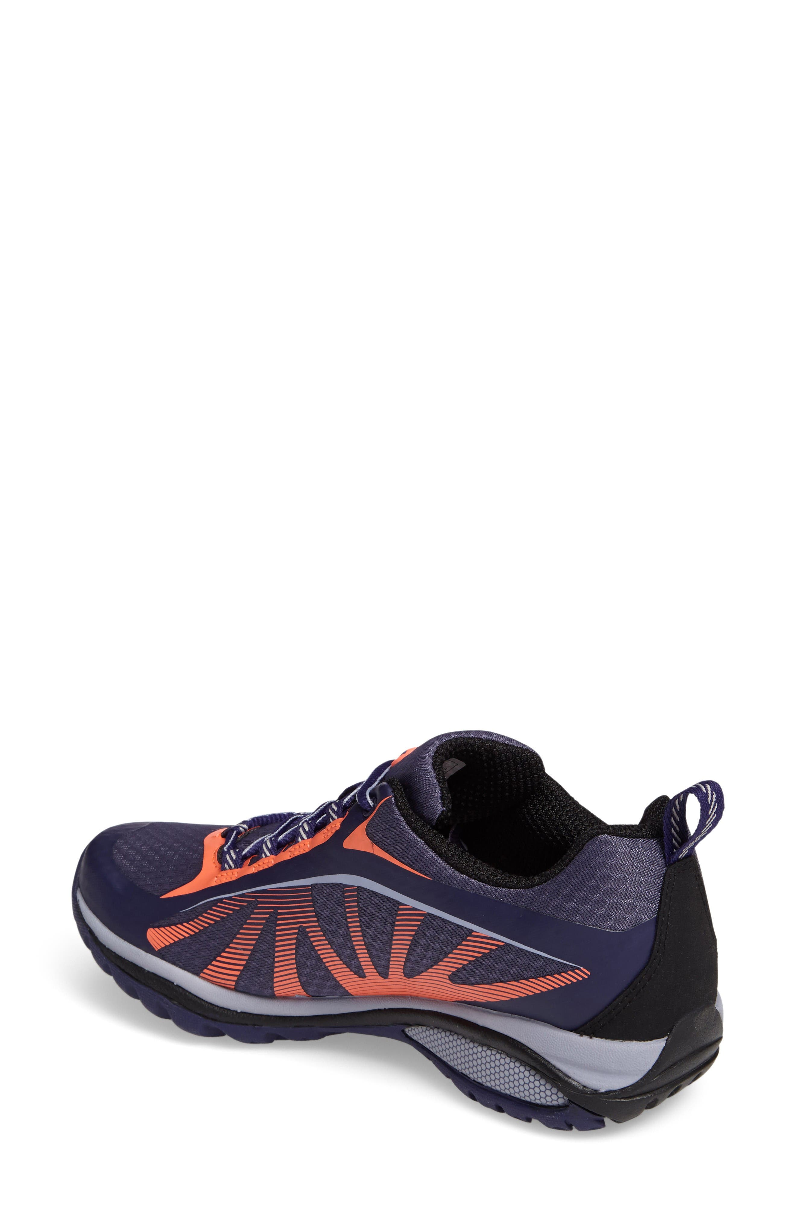 Alternate Image 2  - Merrell 'Siren Edge' Hiking Shoe (Women)