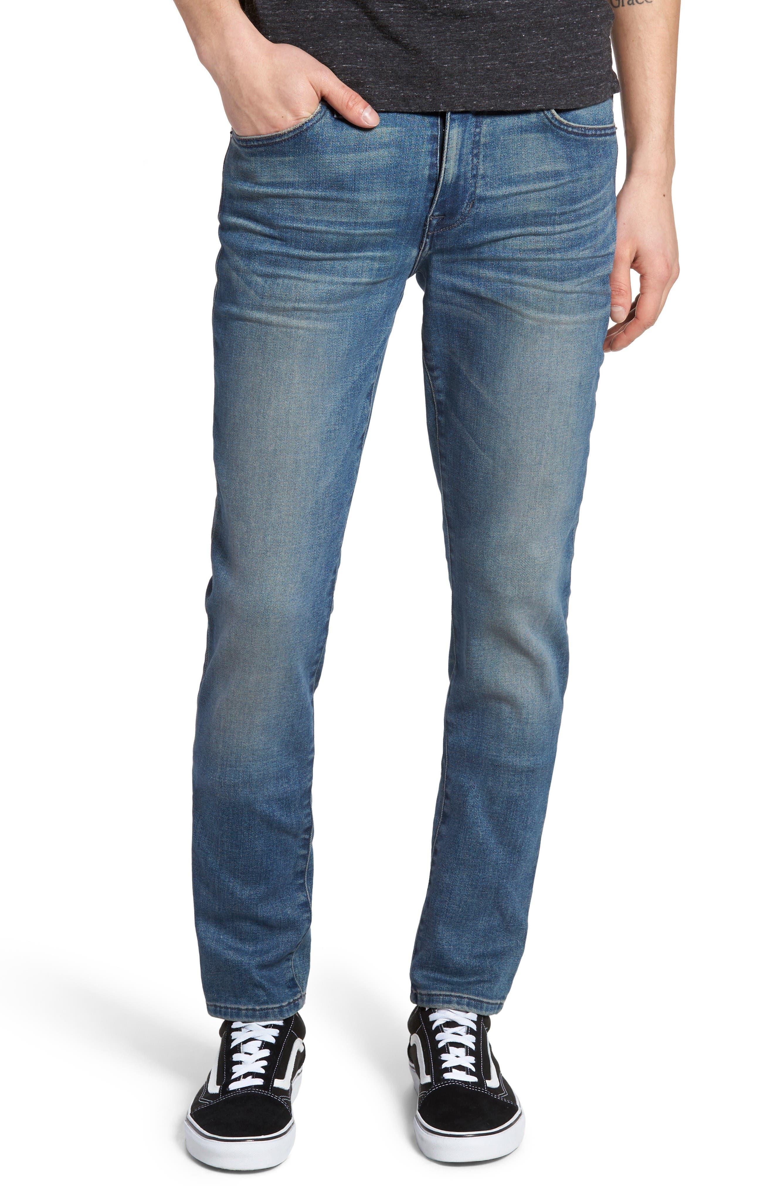 Joe's Legend Skinny Fit Jeans (Micah)