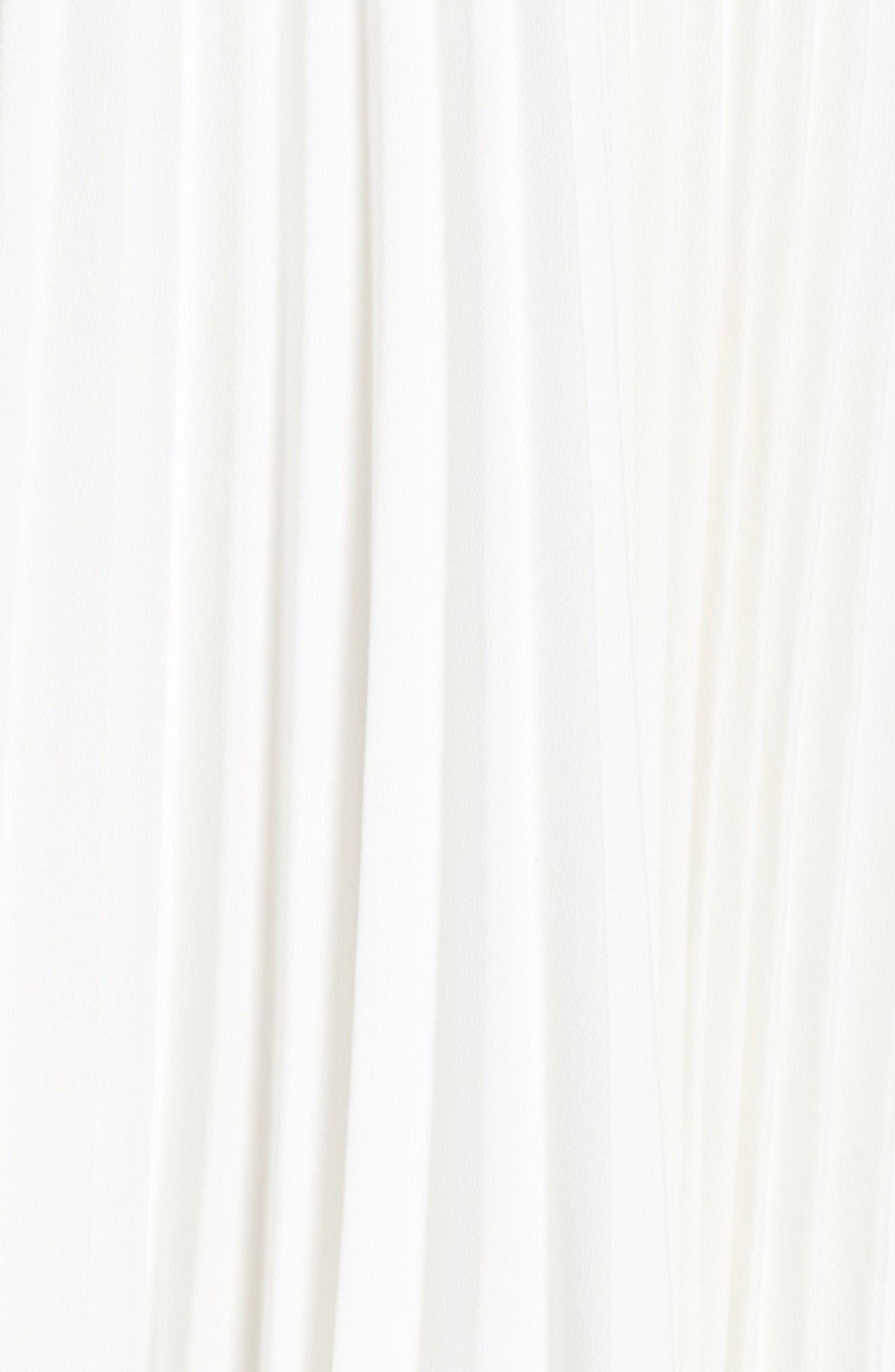 Alternate Image 6  - Ali & Jay Lily Pond Fit & Flare Dress