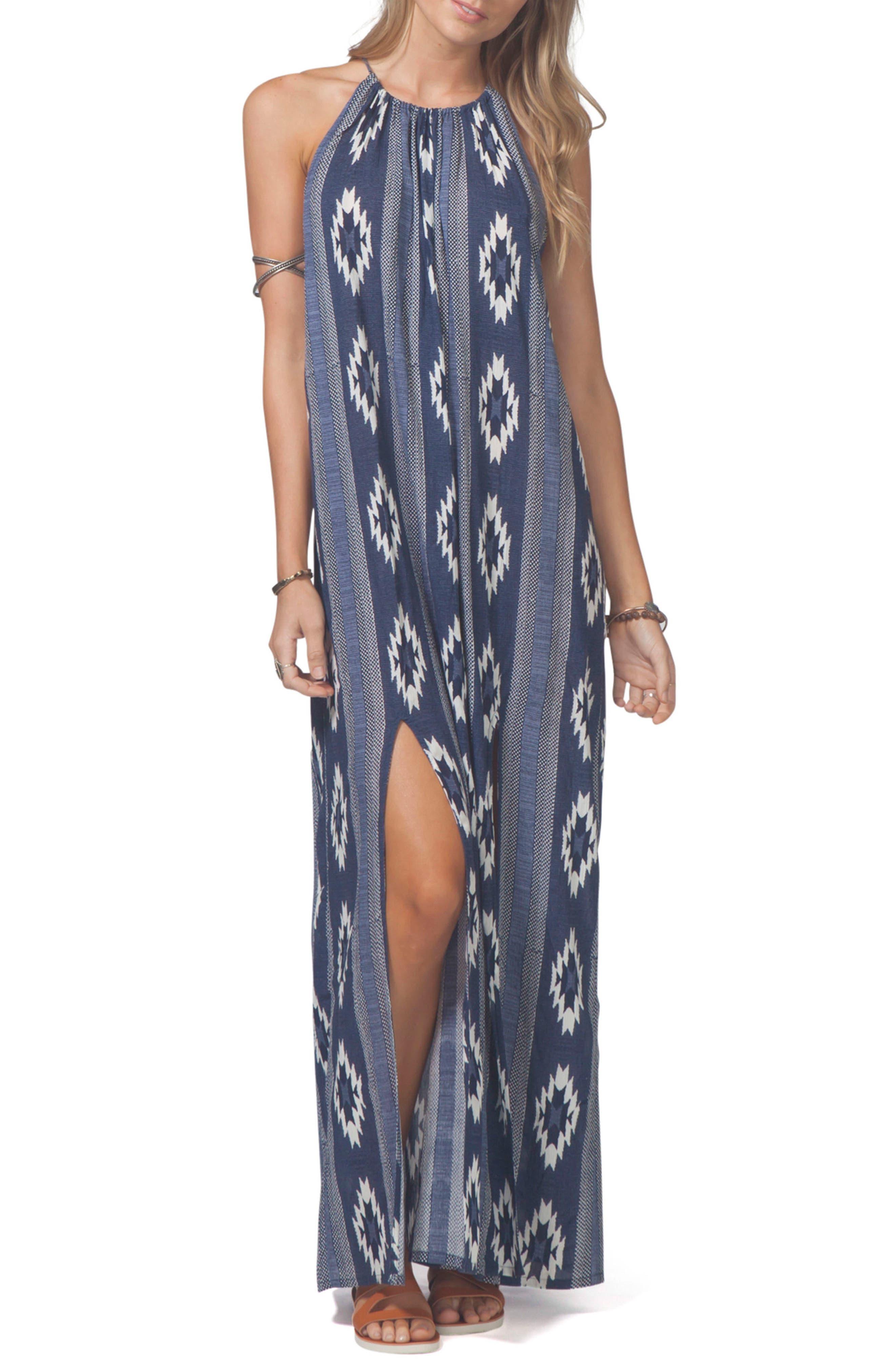 Rip Curl Peace Maxi Dress