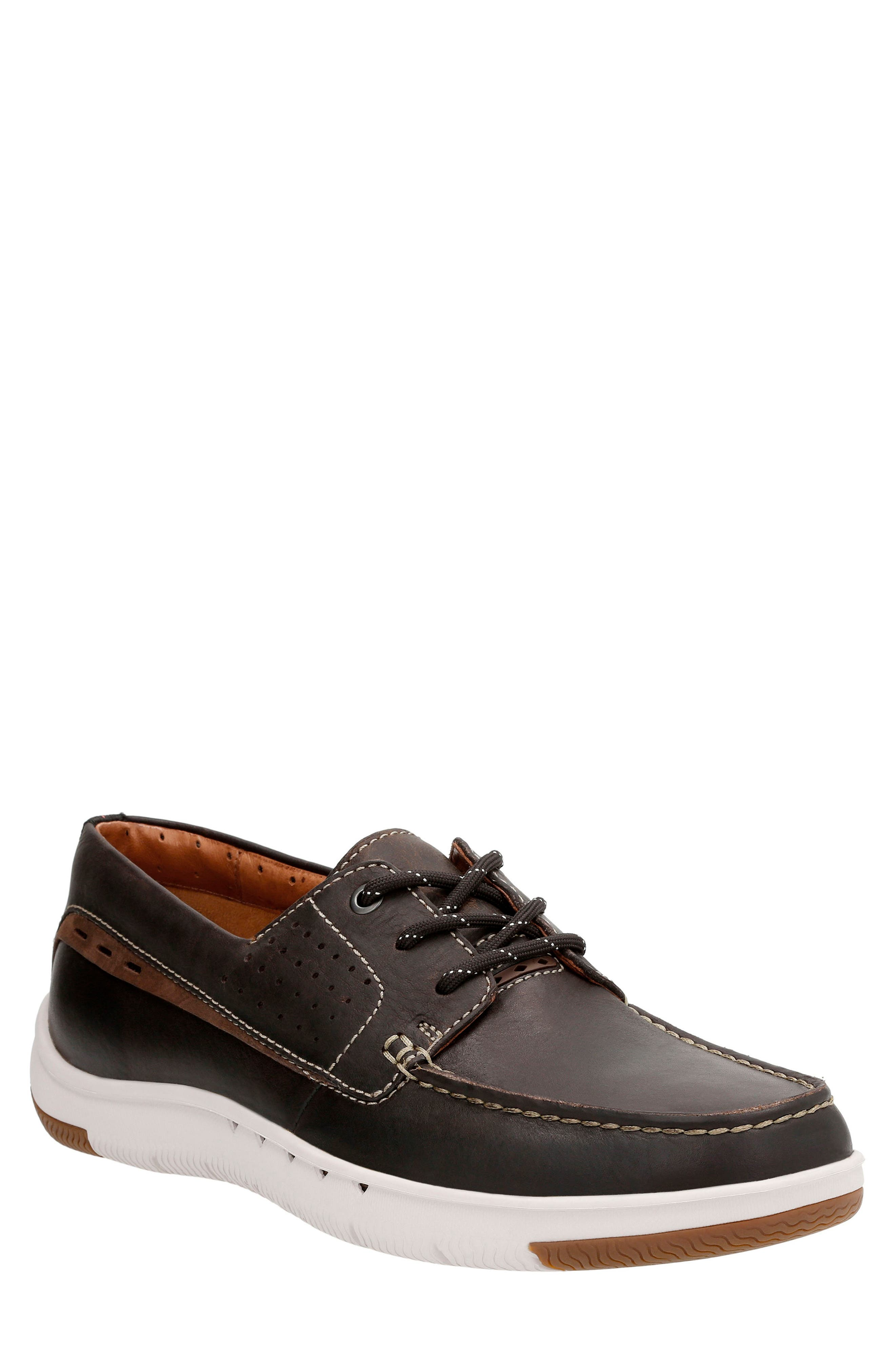 Clarks® Un.Maslow Sneaker (Men)