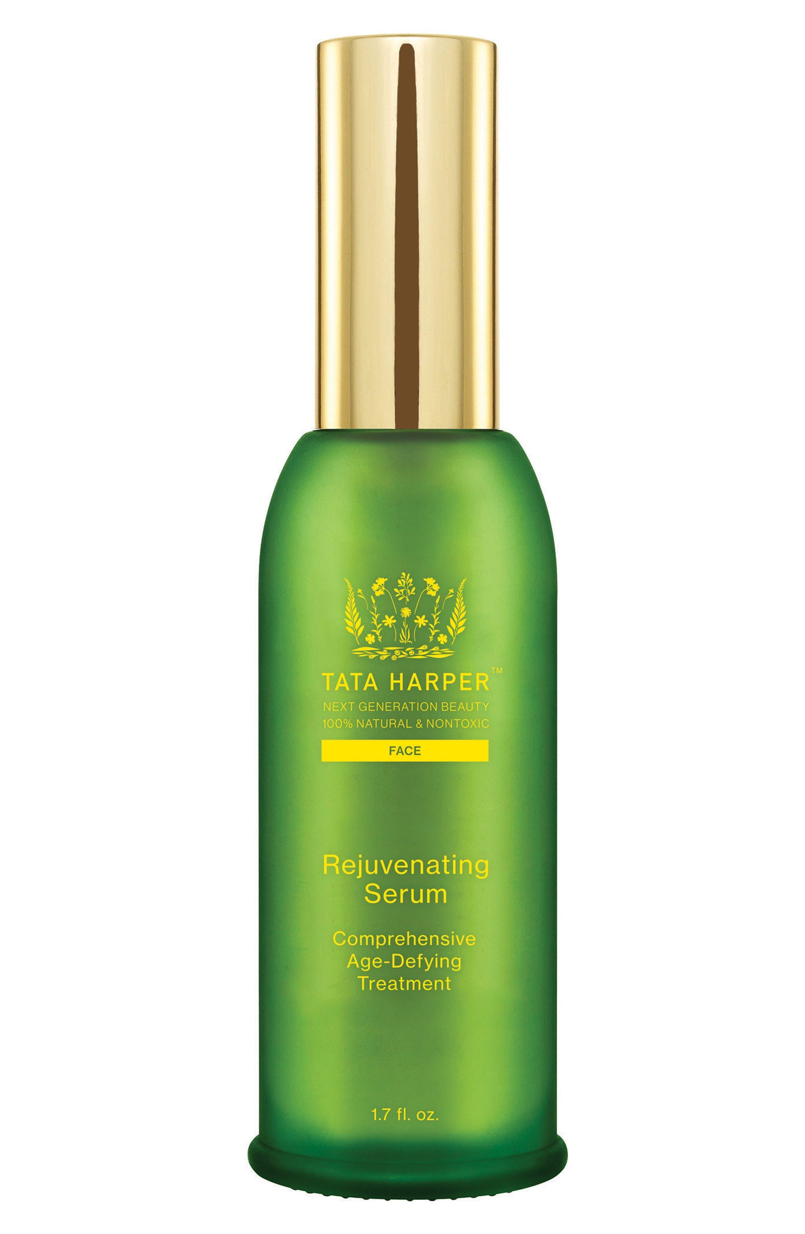 Alternate Image 1 Selected - Tata Harper Skincare Rejuvenating Serum