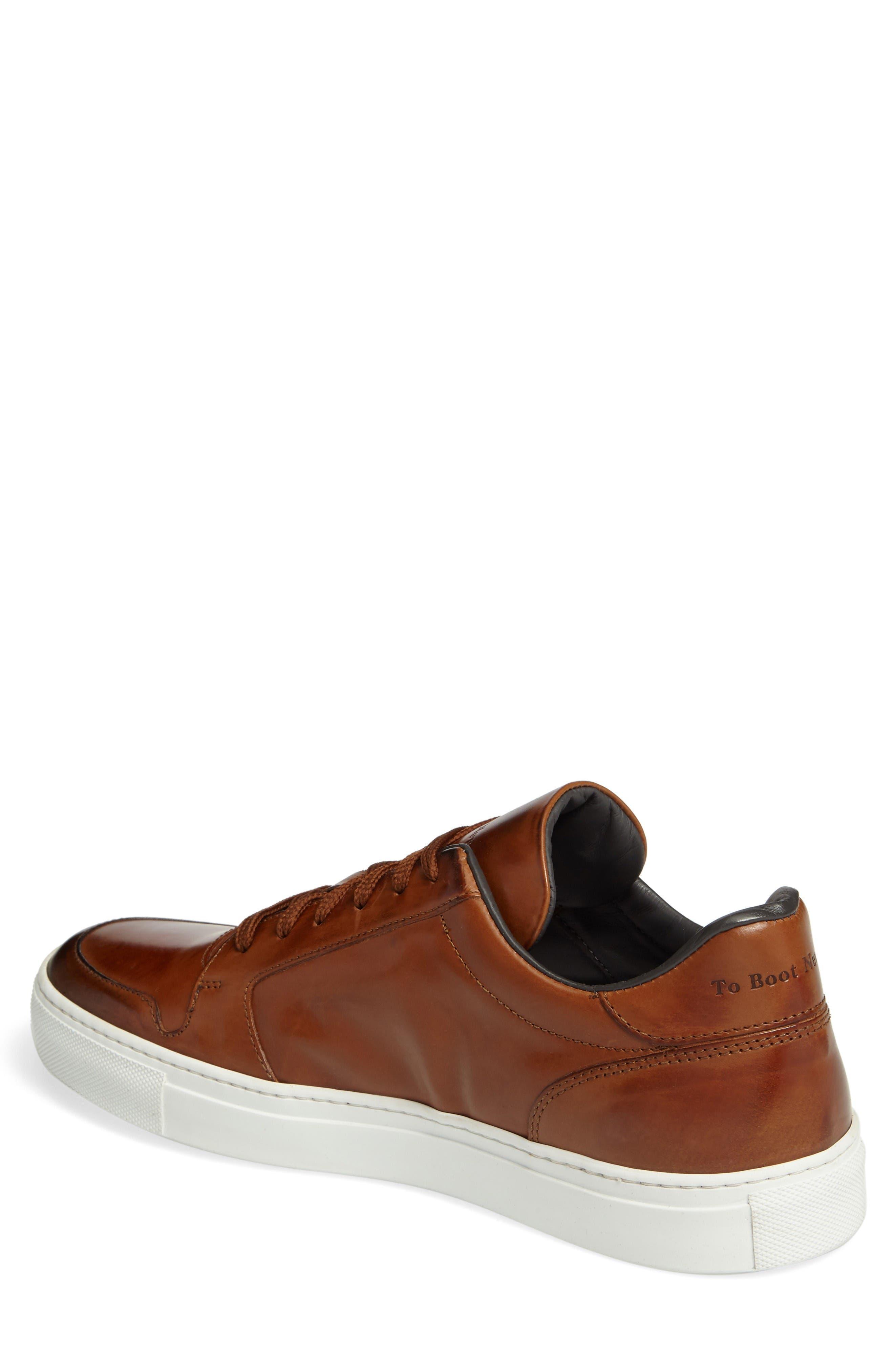 Alternate Image 2  - To Boot New York Calvin Sneaker (Men)