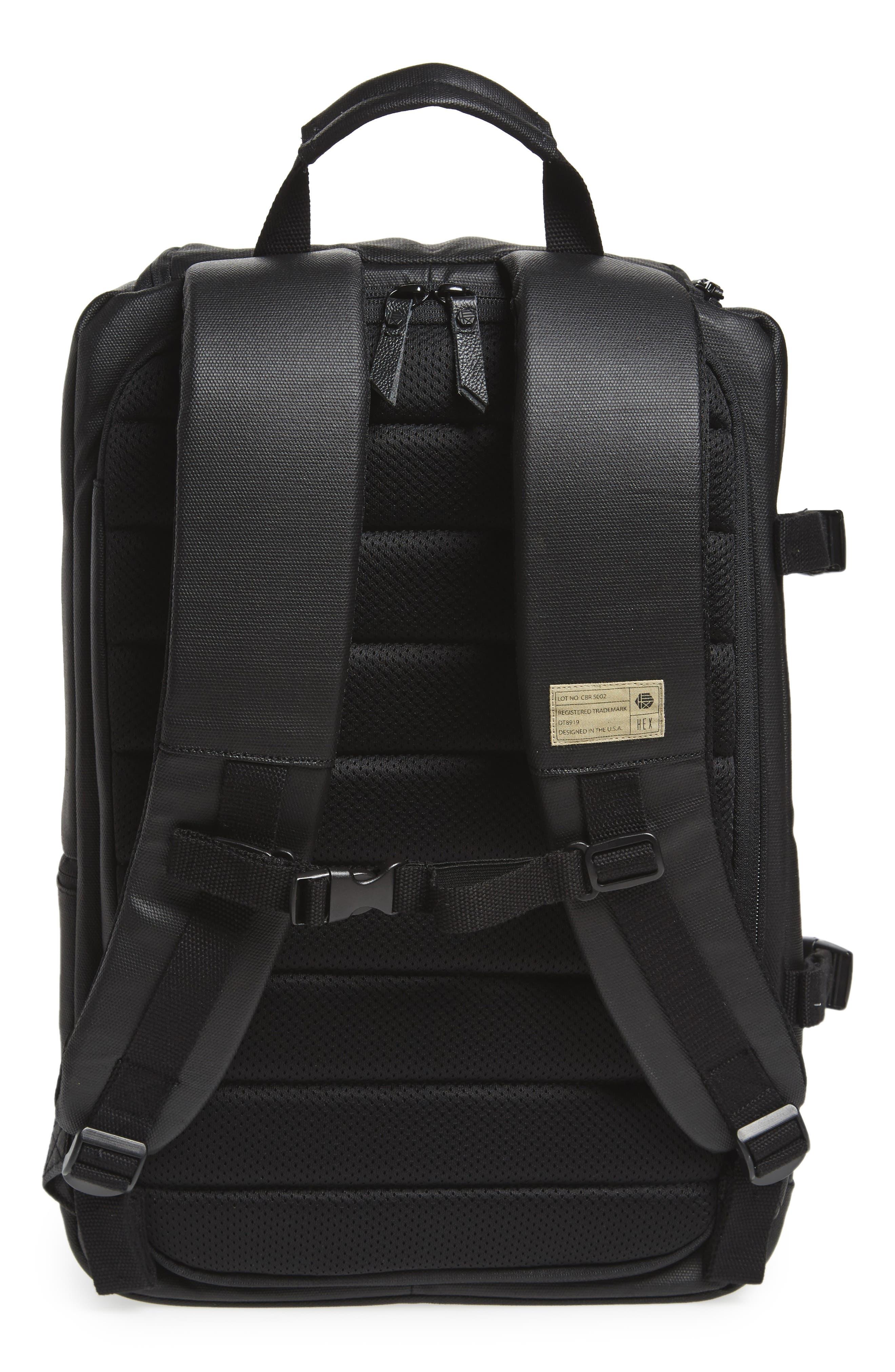 Camera Bag,                             Alternate thumbnail 3, color,                             Black