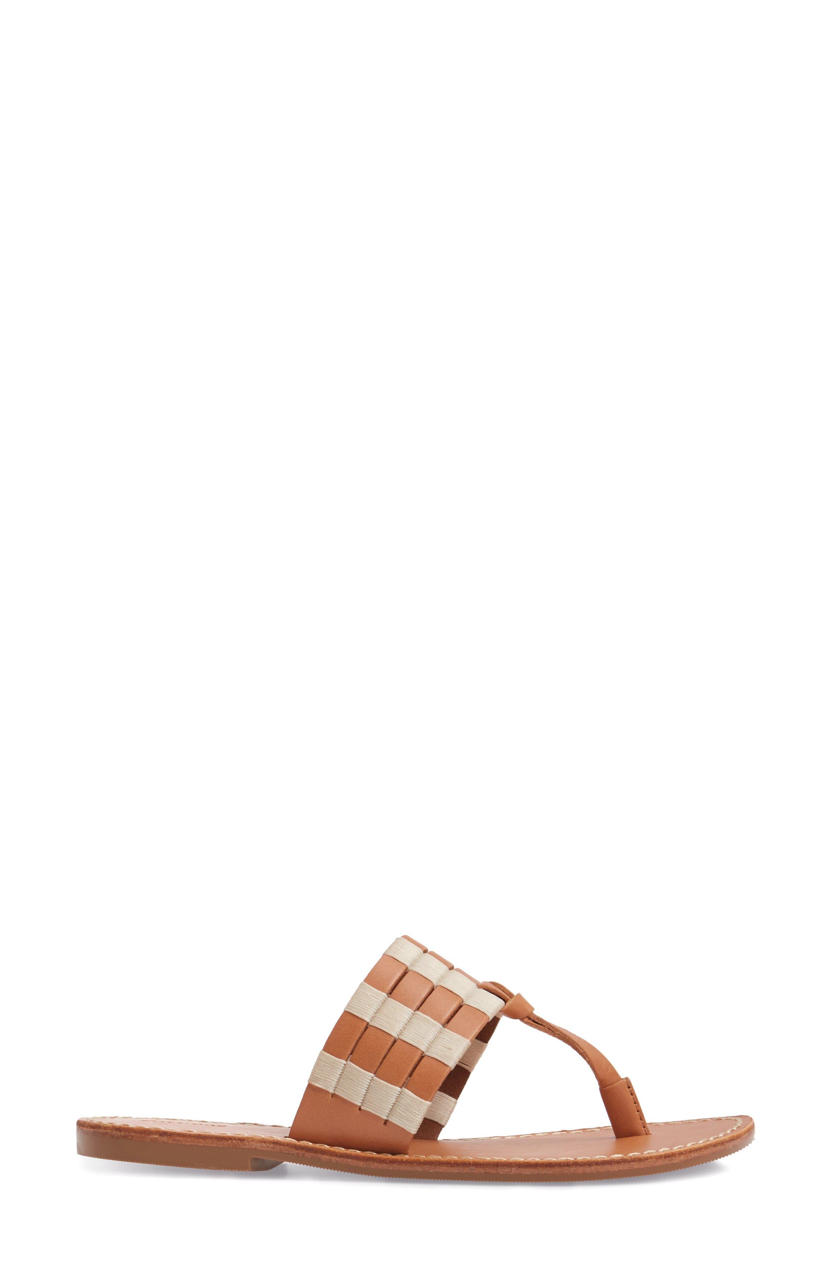 Alternate Image 3  - Soludos Sandal (Women)