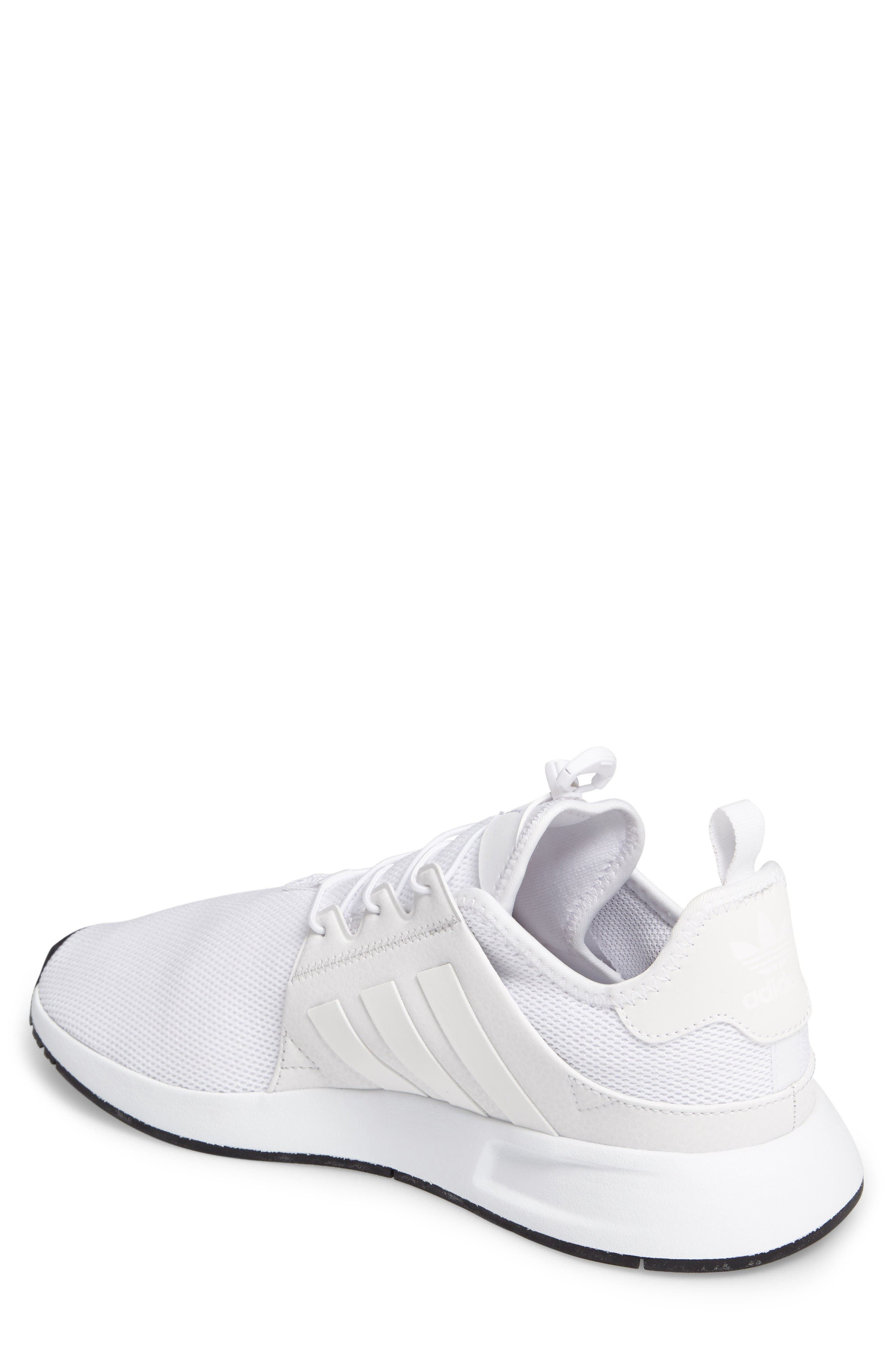 Alternate Image 2  - adidas X_PLR Sneaker (Men)