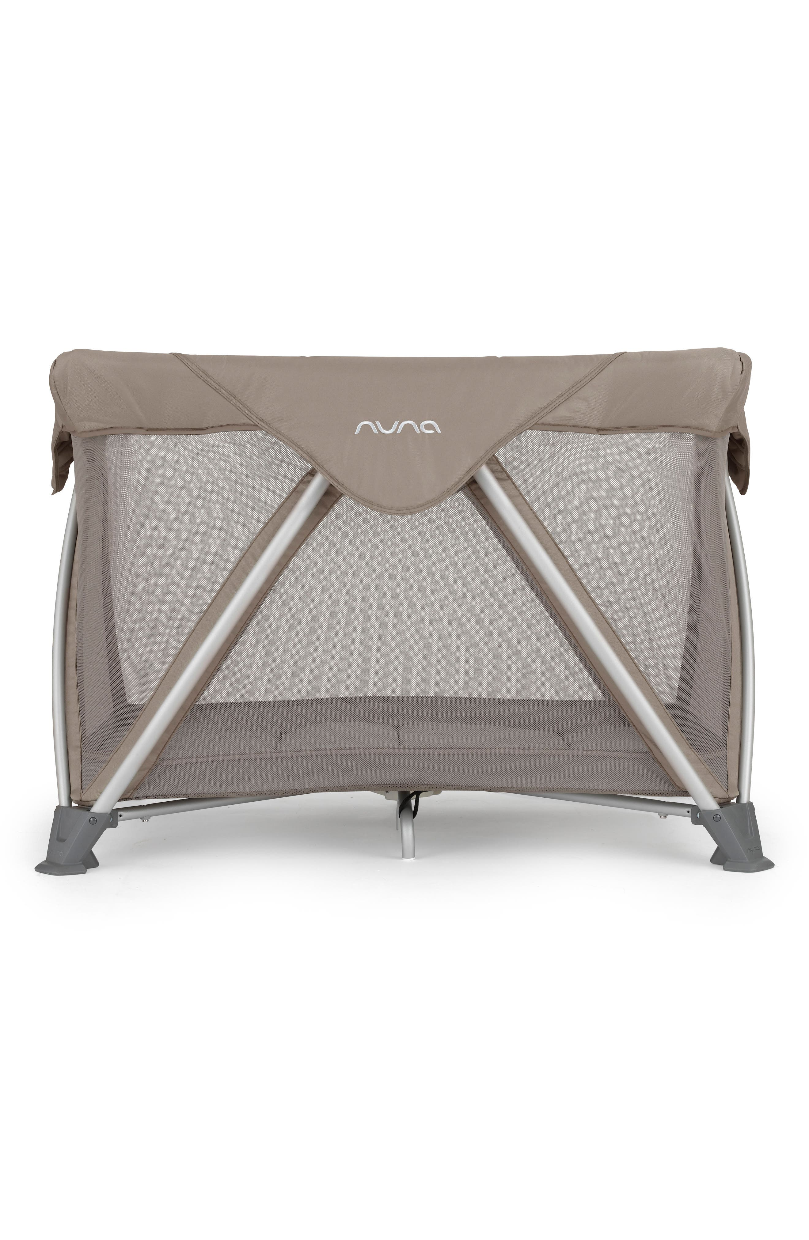 Alternate Image 1 Selected - nuna SENA™ Aire Travel Crib