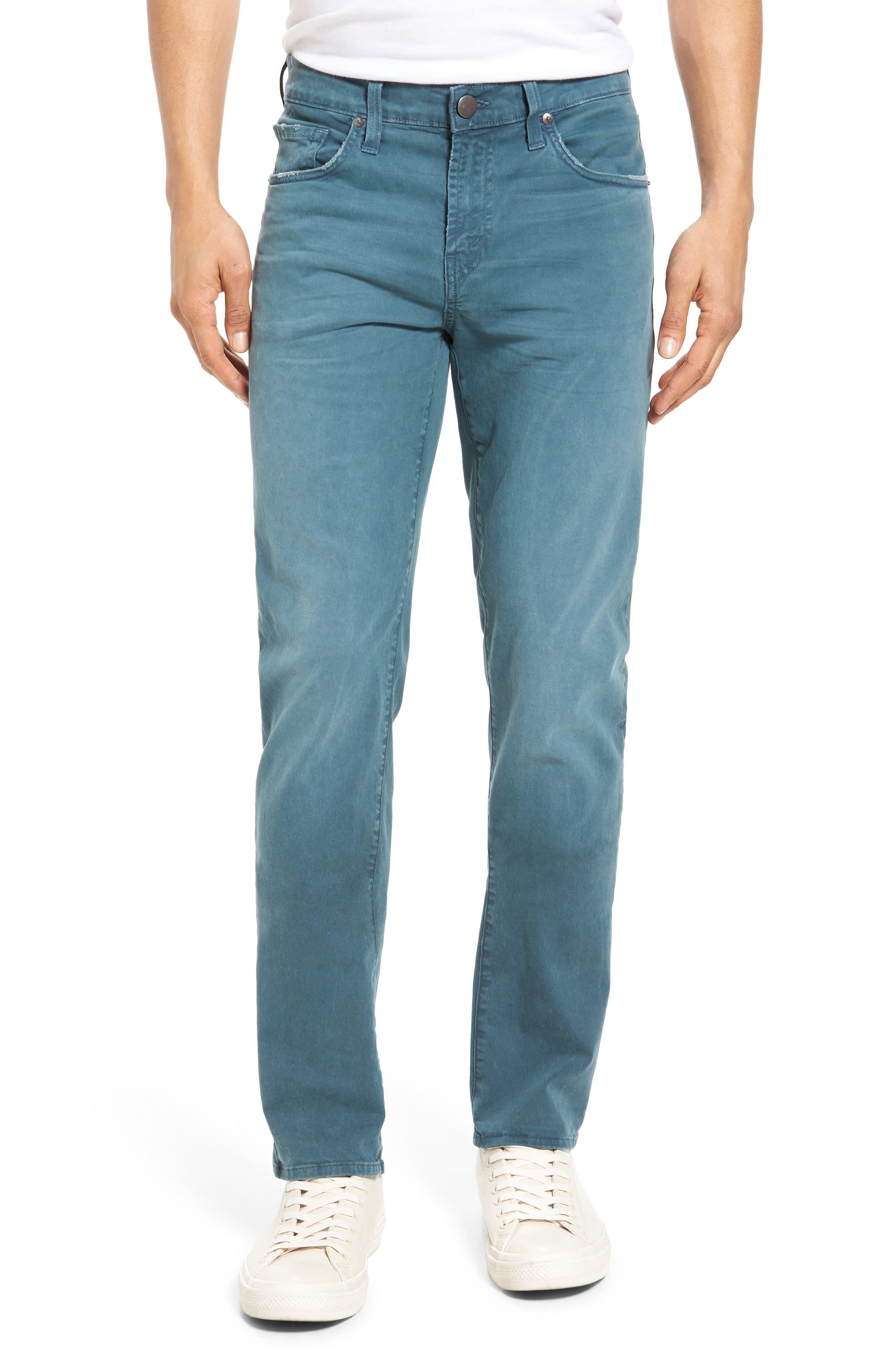 Main Image - J Brand Tyler Slim Fit Jeans