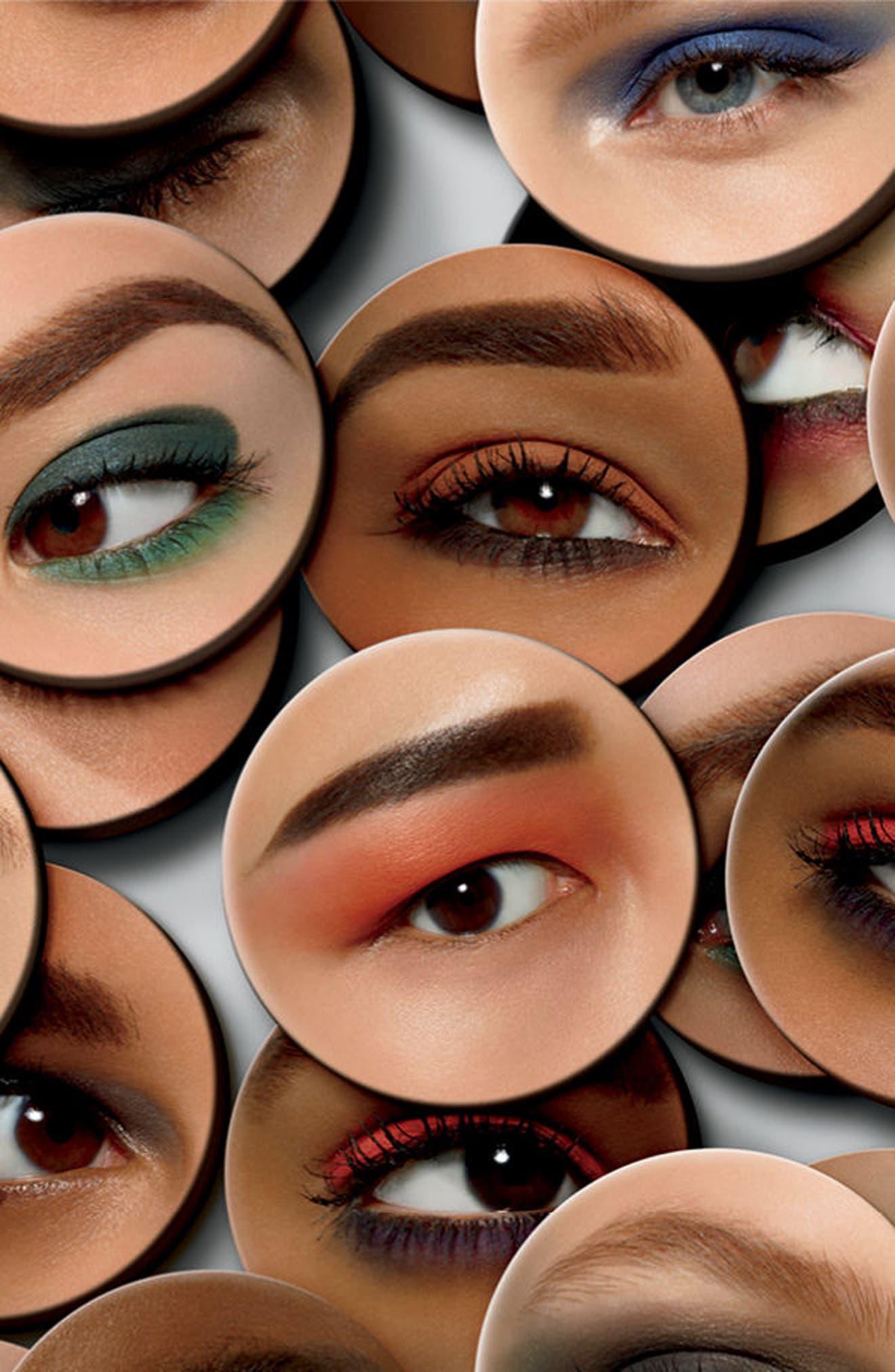 MAC Solar Glow Times Nine Eyeshadow Palette,                             Alternate thumbnail 2, color,