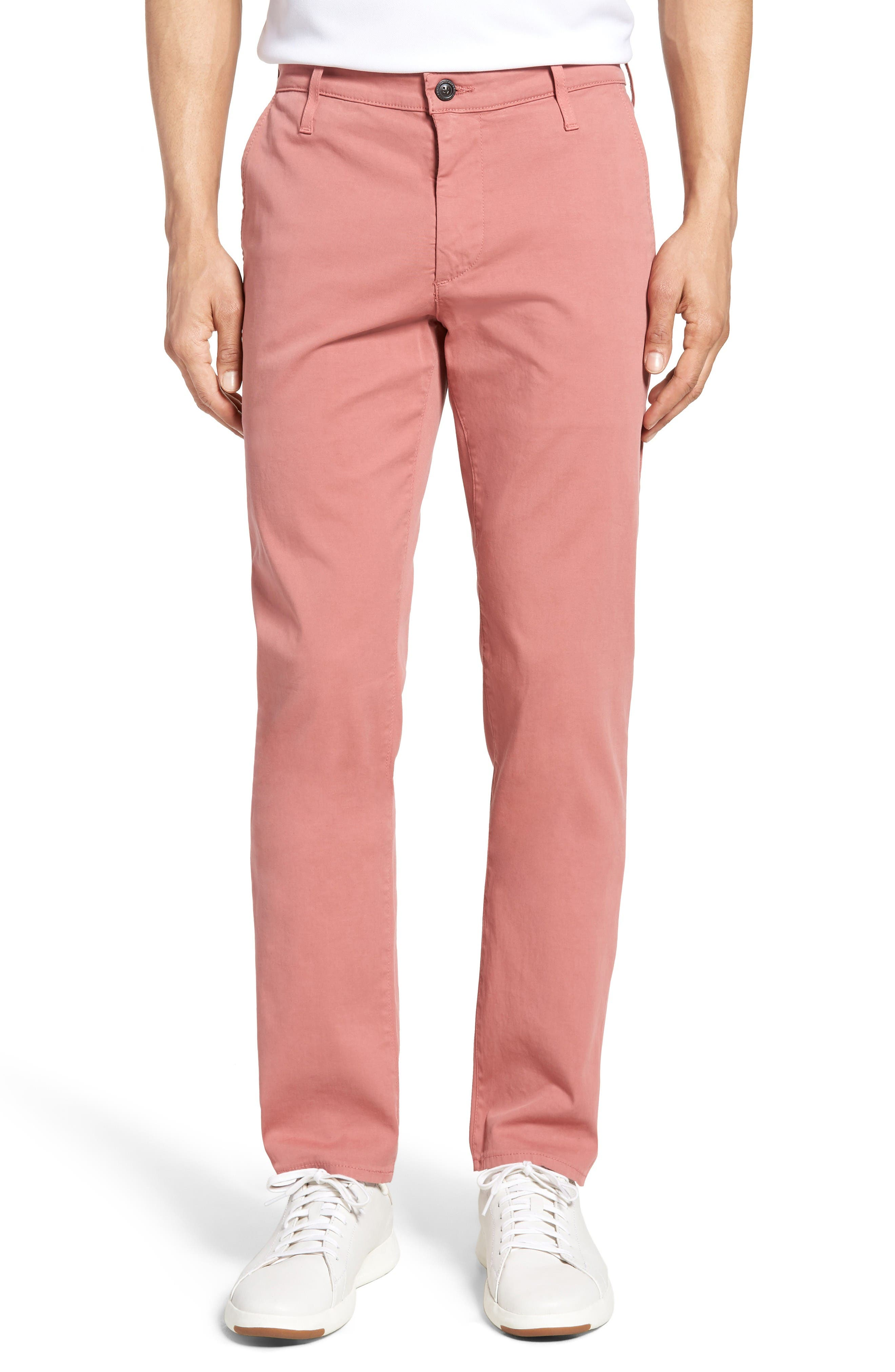 Main Image - AG The Graduate Trousers
