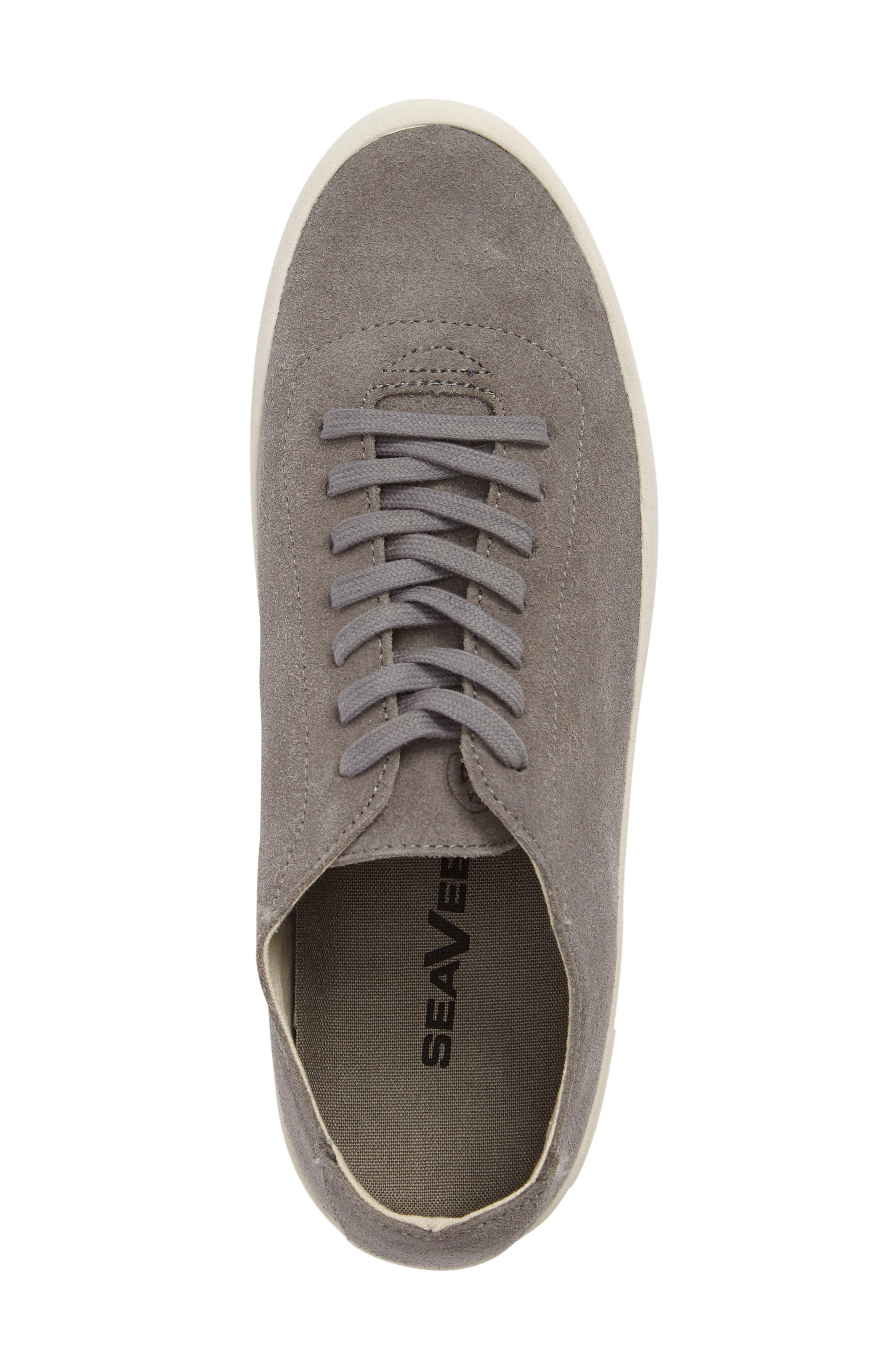 Alternate Image 4  - SeaVees Racquet Club Sneaker (Men)