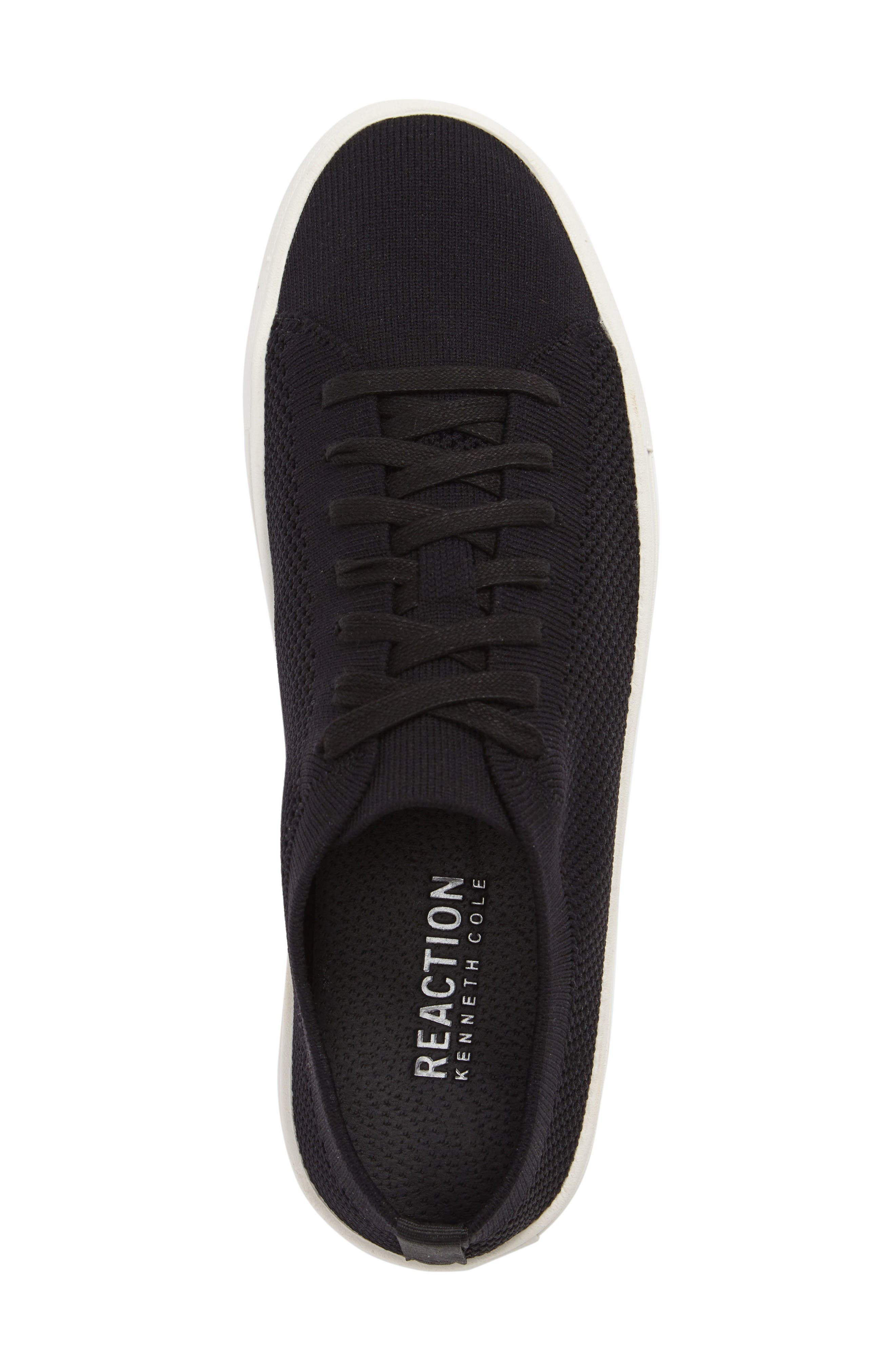 Alternate Image 5  - Reaction Kenneth Cole On the Road Woven Sneaker (Men)