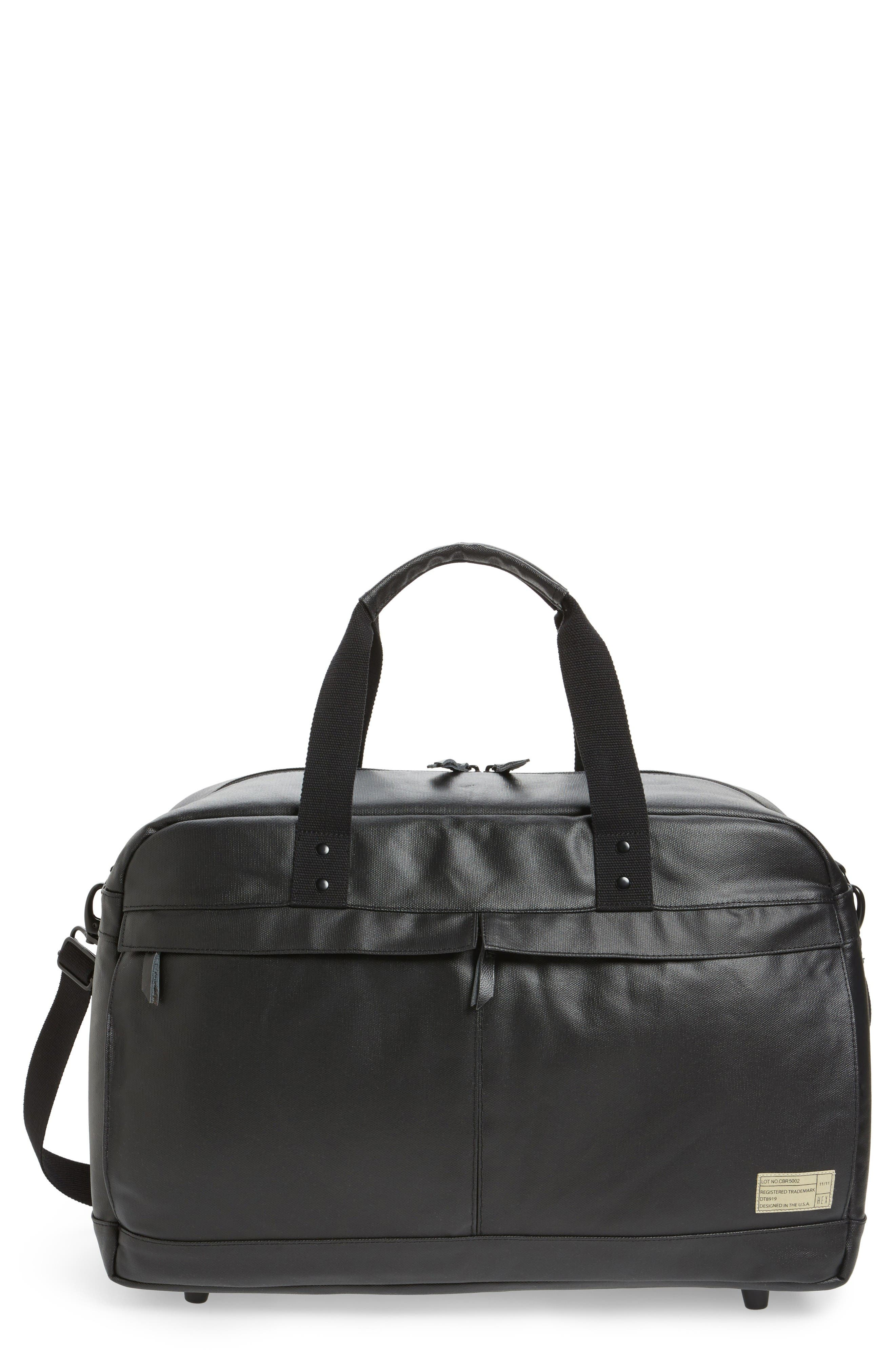 Alternate Image 1 Selected - HEX Calibre Duffel Bag