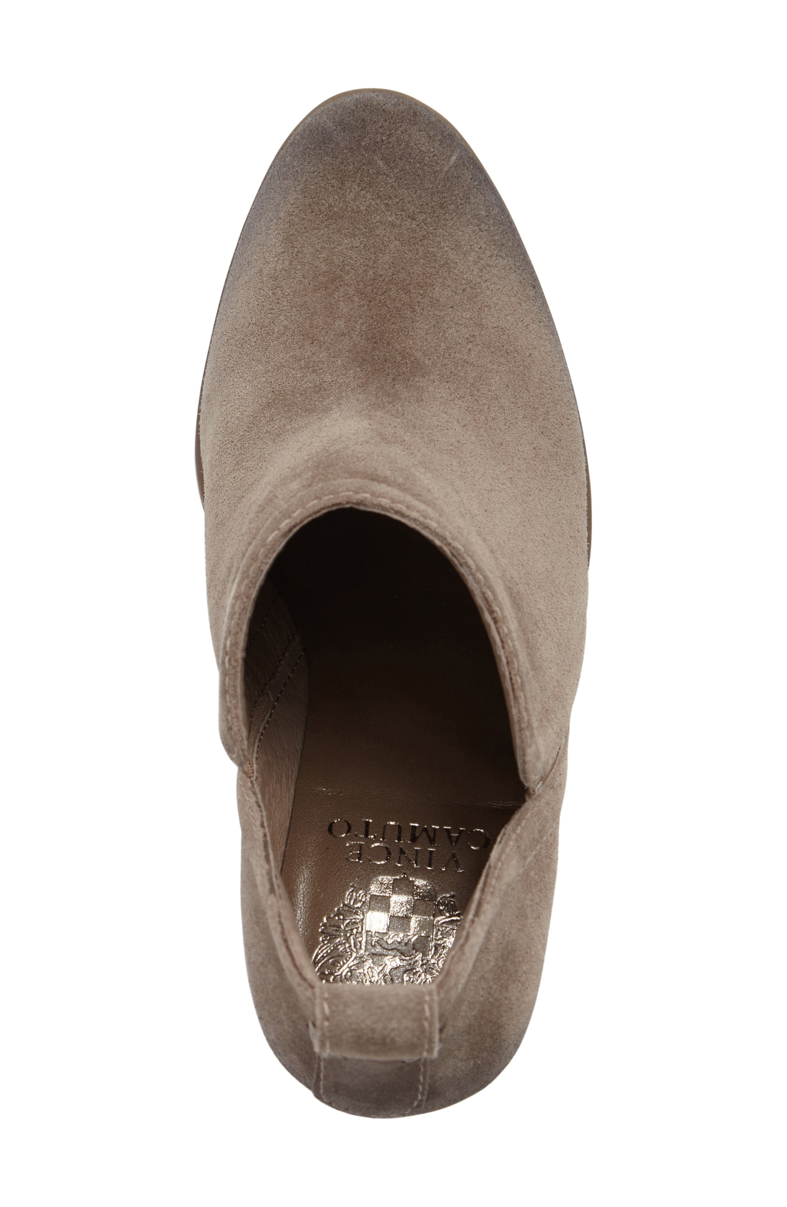Alternate Image 5  - Vince Camuto Francia Bootie (Women)
