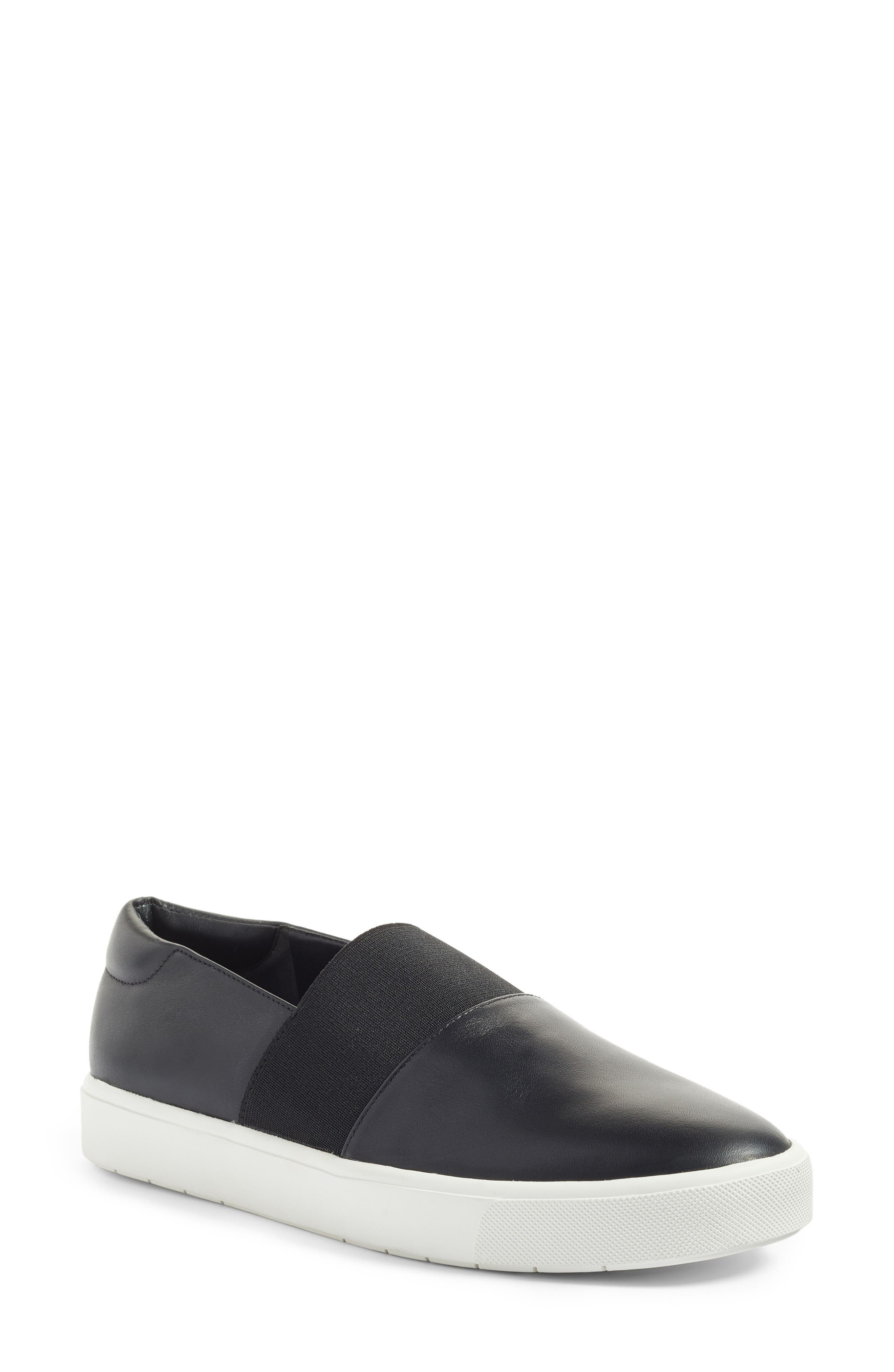 Alternate Image 1 Selected - Vince Corbin Slip-On Sneaker (Women)