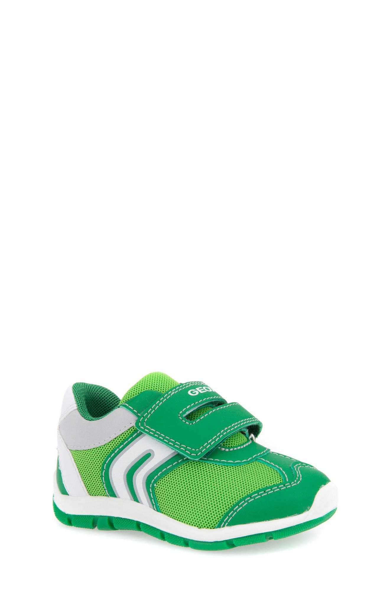 'Shaax 9' Sneaker,                         Main,                         color, Green