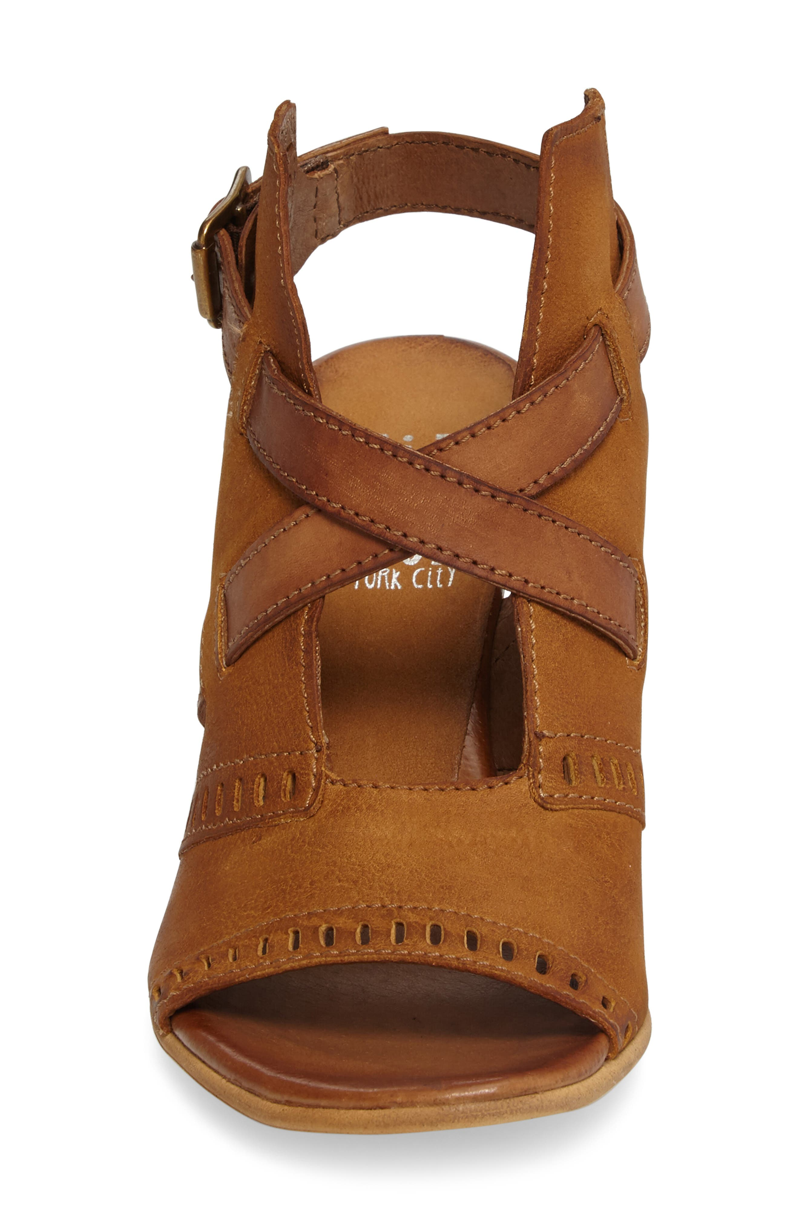 Alternate Image 4  - Miz Mooz Kipling Perforated Sandal (Women)