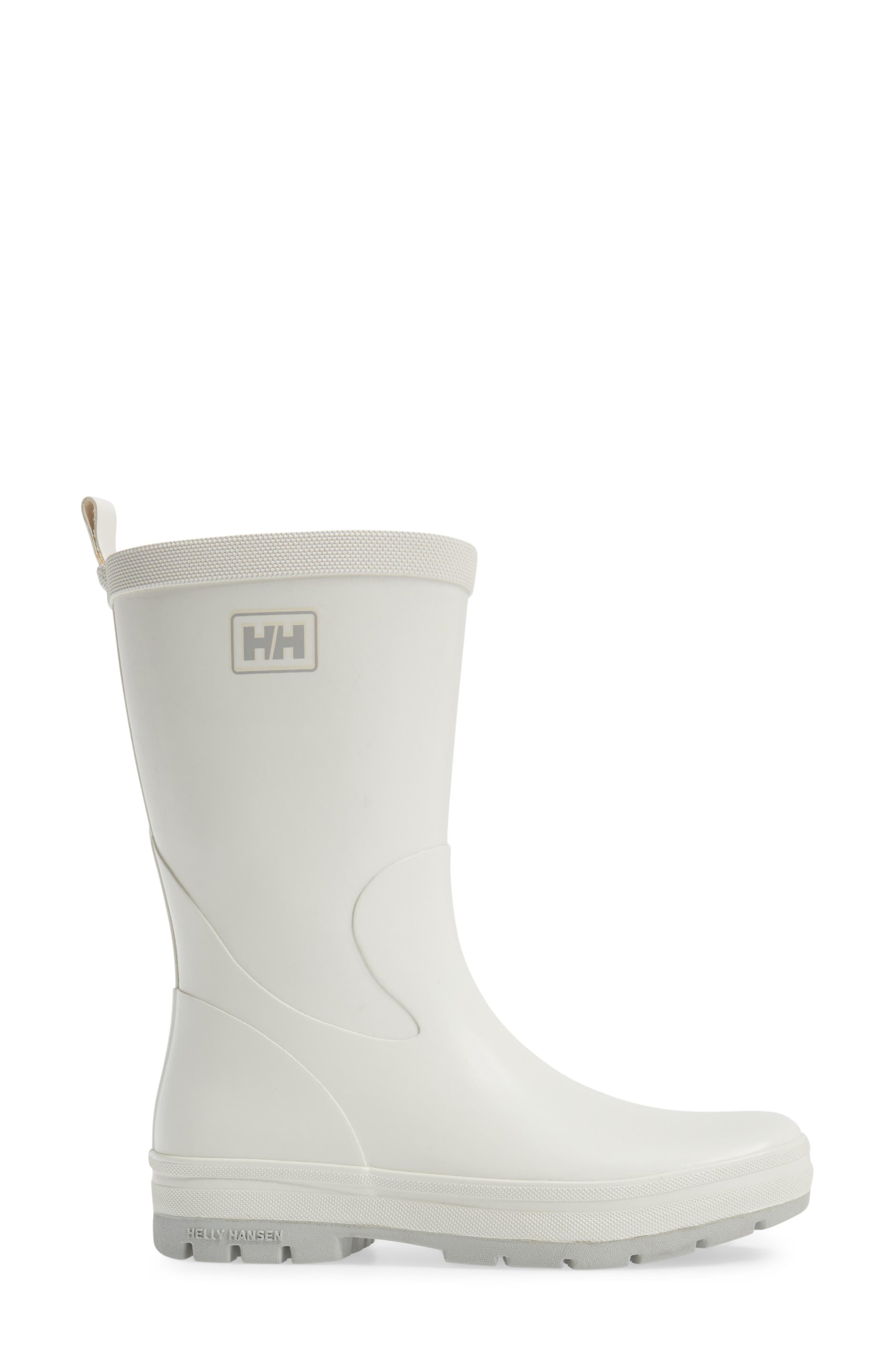 Alternate Image 3  - Helly Hansen Midsund Rain Boot