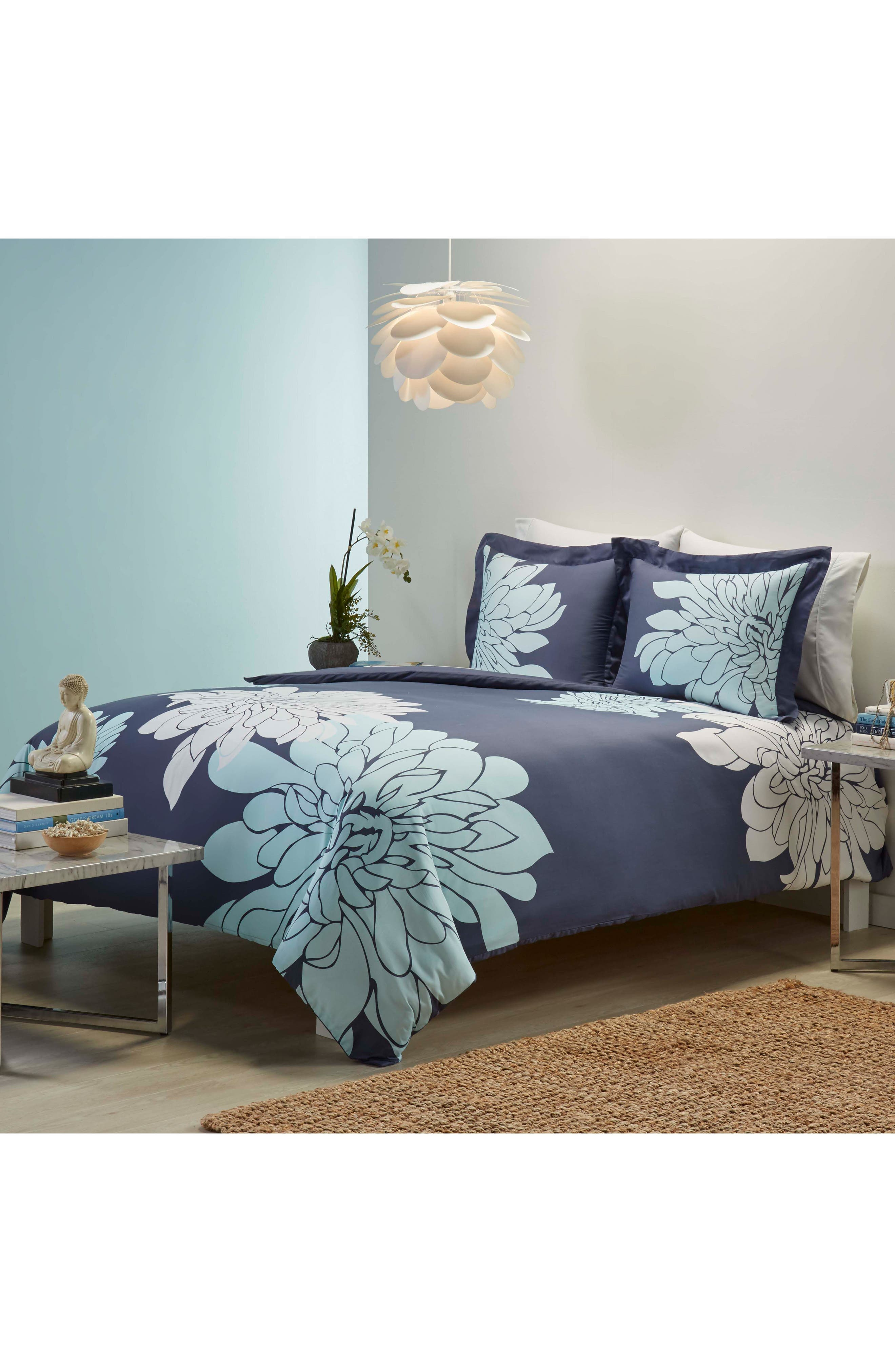 Blissliving Home Ashley Duvet Cover & Sham Set