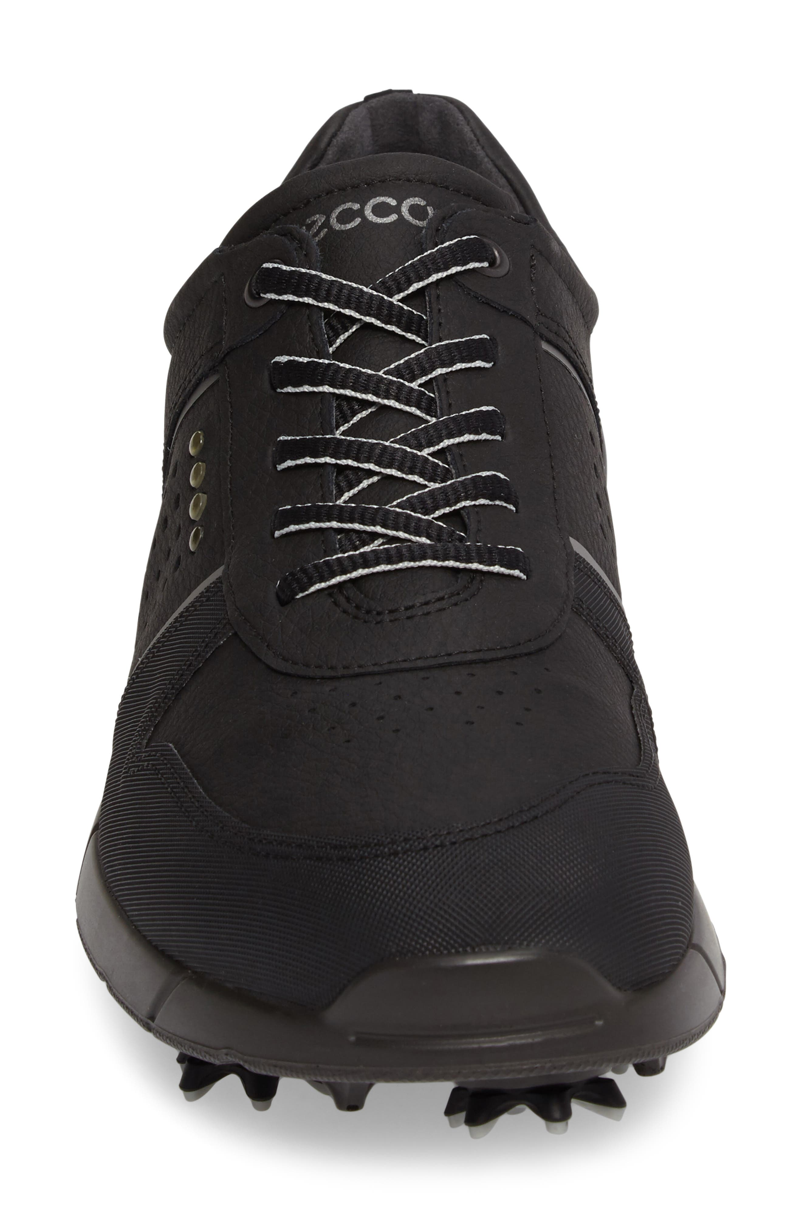 Alternate Image 4  - ECCO Base One Golf Shoe (Men)