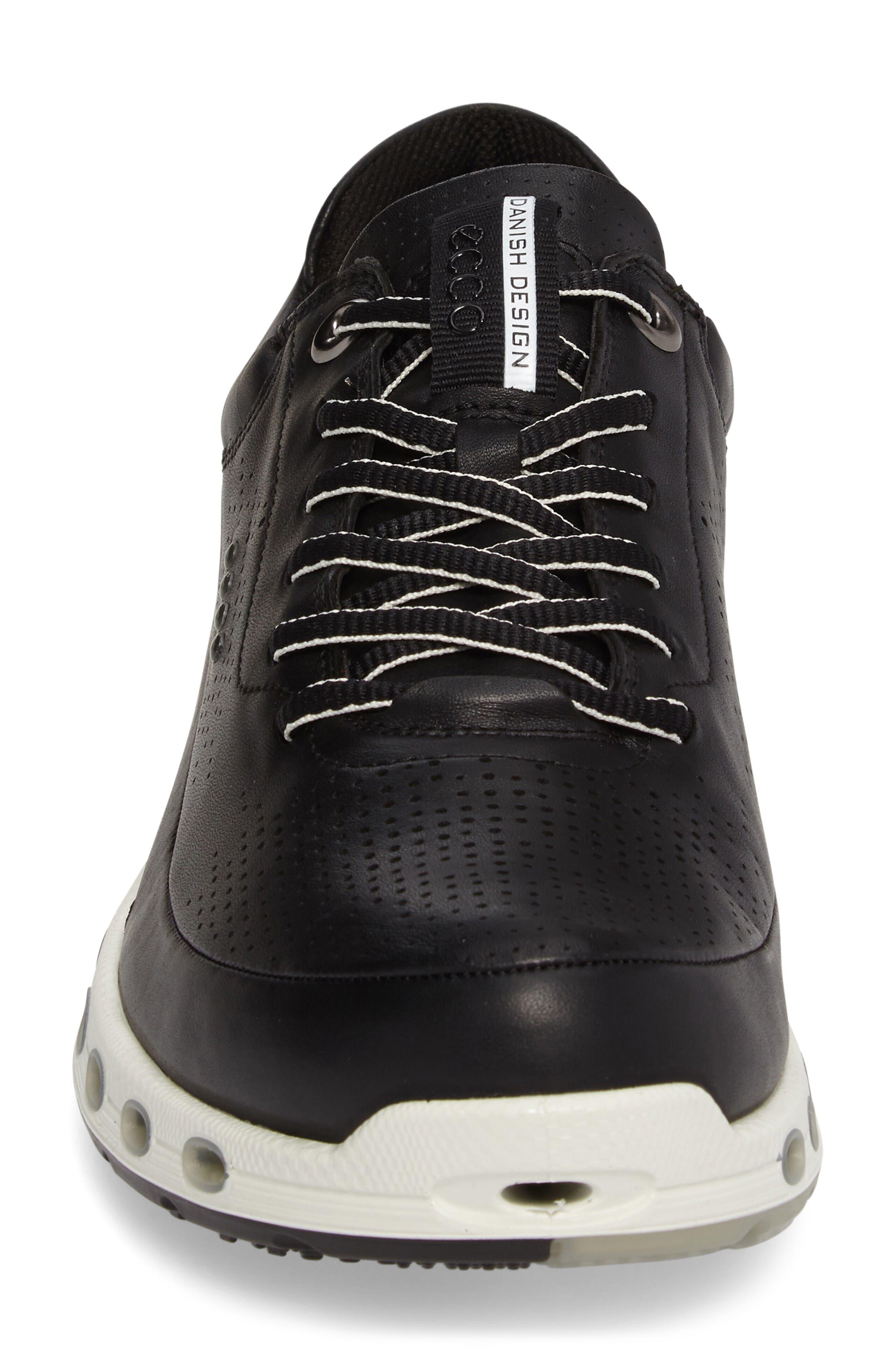 Alternate Image 5  - ECCO Cool 2.0 Leather GTX Sneaker