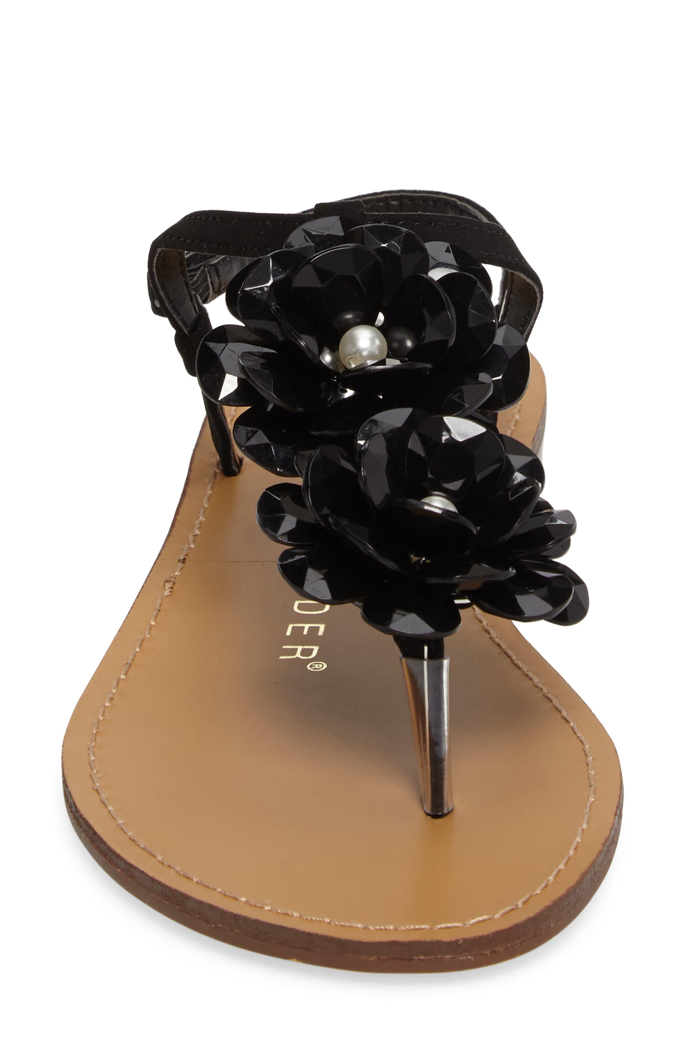 Alternate Image 4  - Athena Alexander Blossom Sandal (Women)