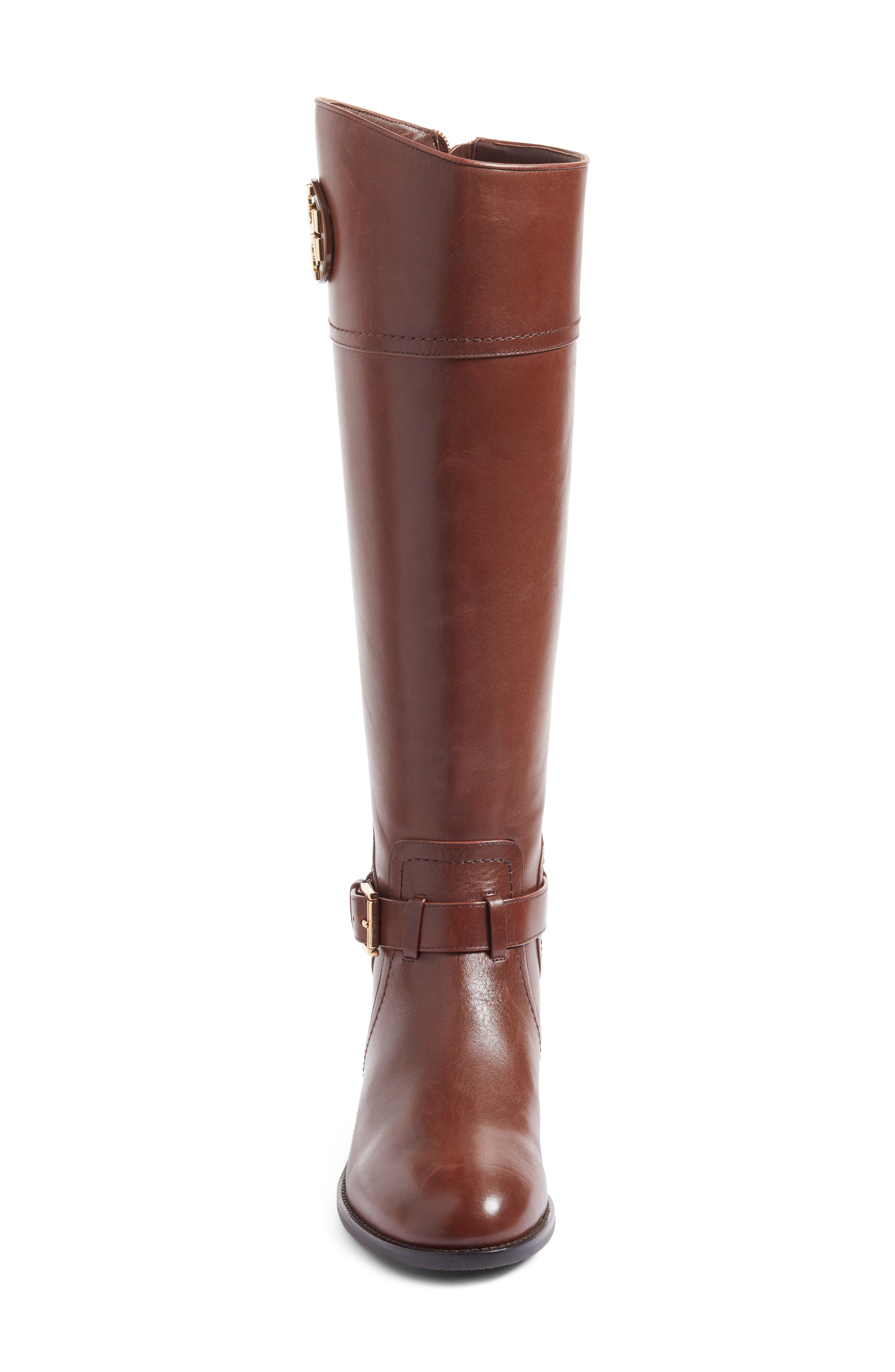 Alternate Image 4  - Tory Burch Adeline Boot (Women) (Regular & Wide Calf)