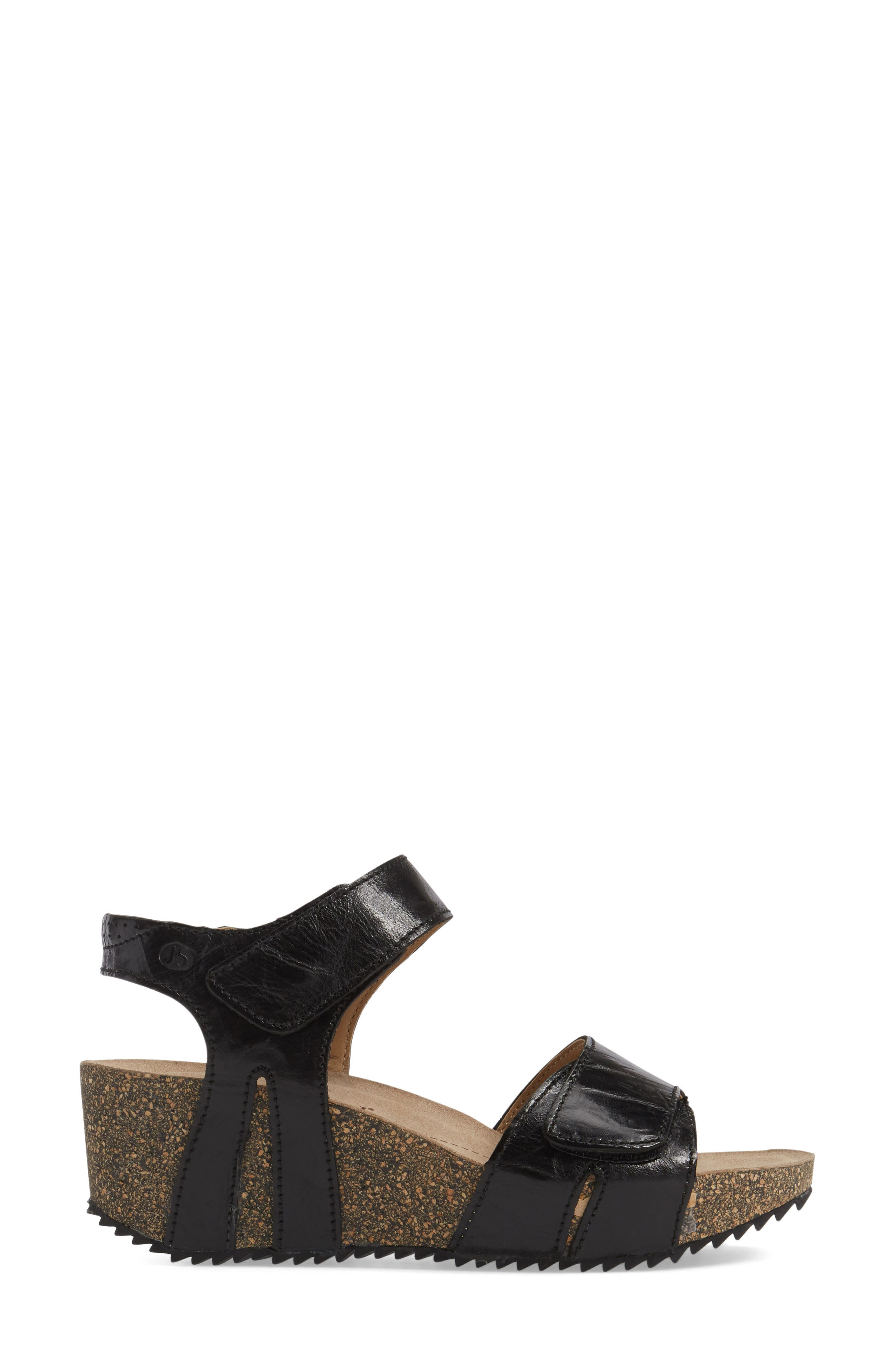 Alternate Image 3  - Josef Seibel Meike 11 Sandal (Women)