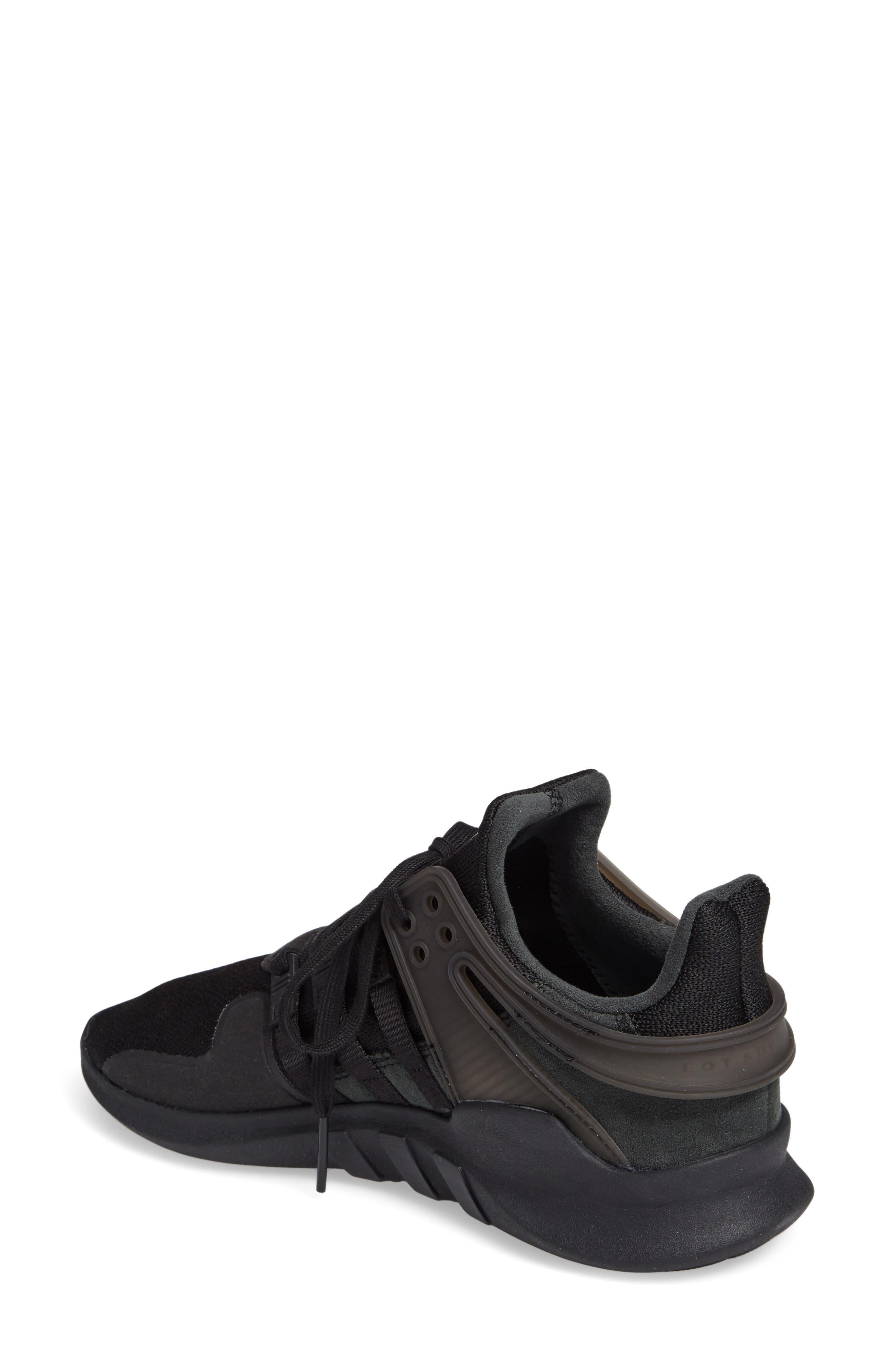 Alternate Image 2  - adidas Equipment Support ADV Sneaker (Toddler, Little Kid & Big Kid)