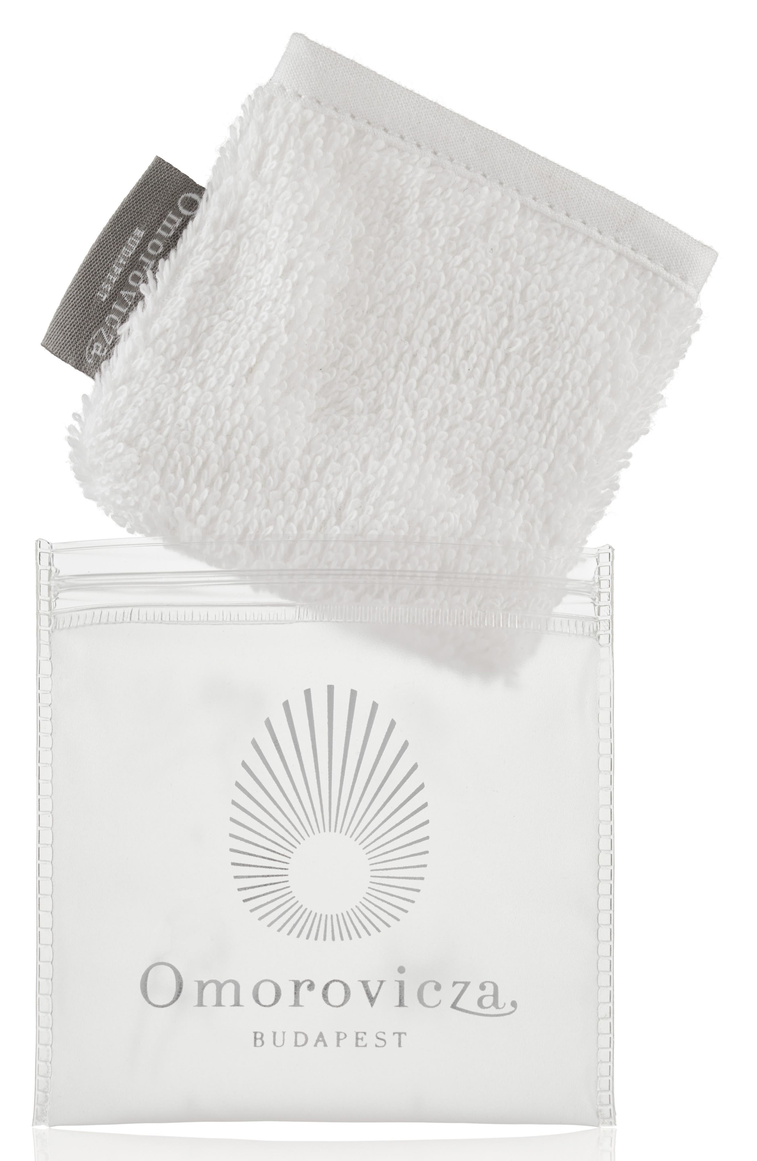 Alternate Image 3  - Omorovicza Thermal Cleansing Balm