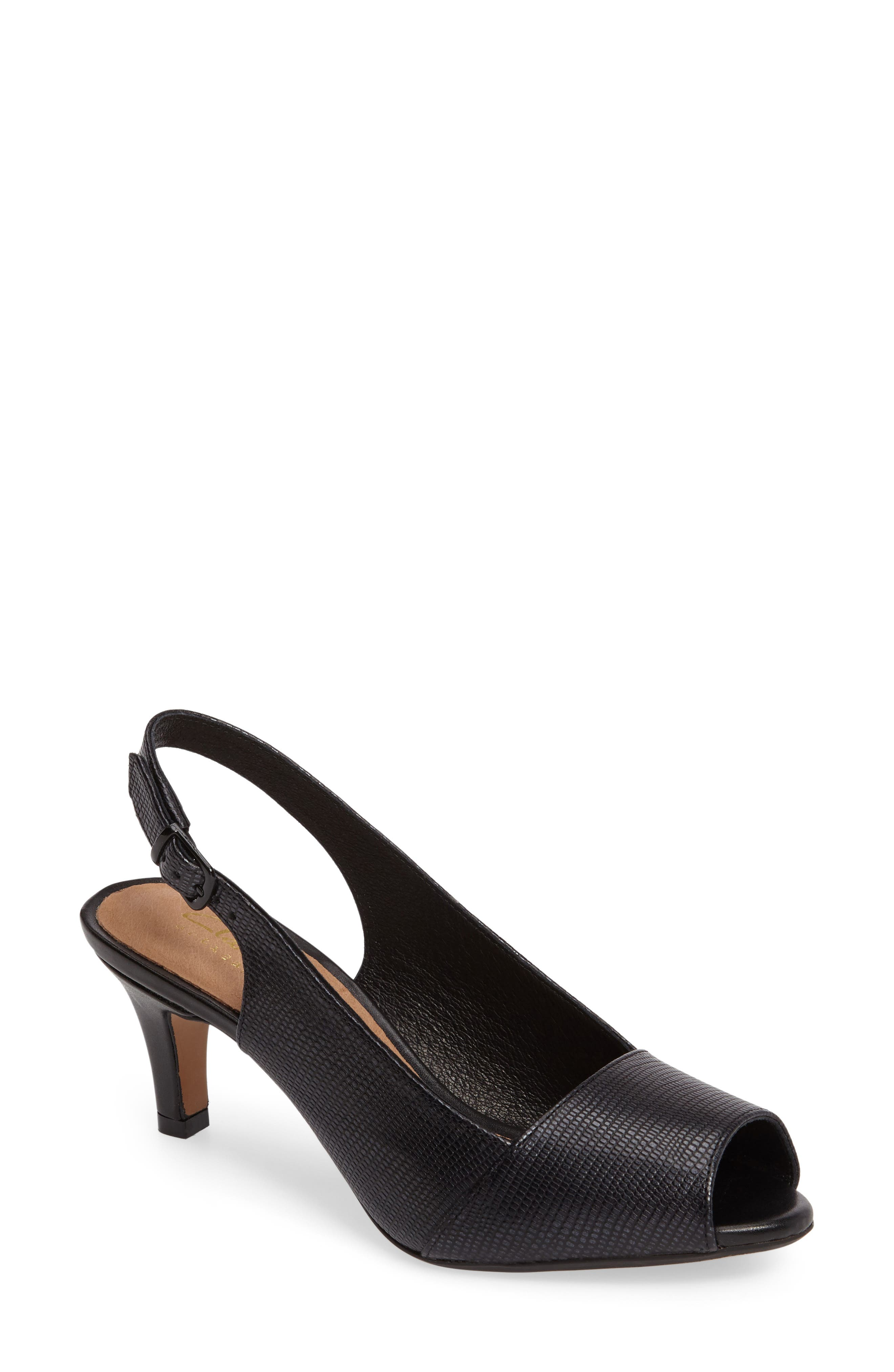 Clarks® Heavenly Leah Pump (Women)