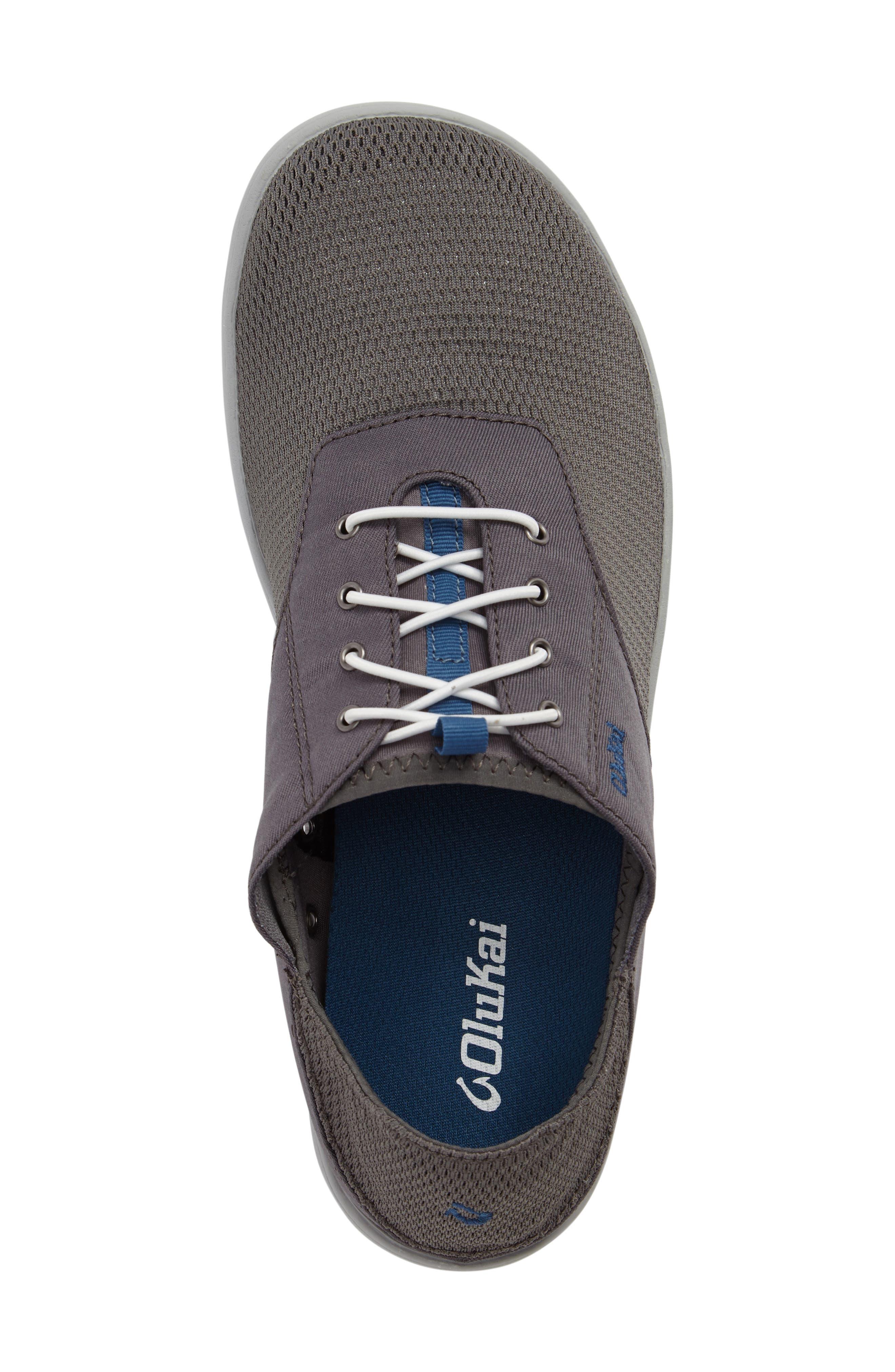 Alternate Image 5  - OluKai 'Nohea Moku' Sneaker (Men)