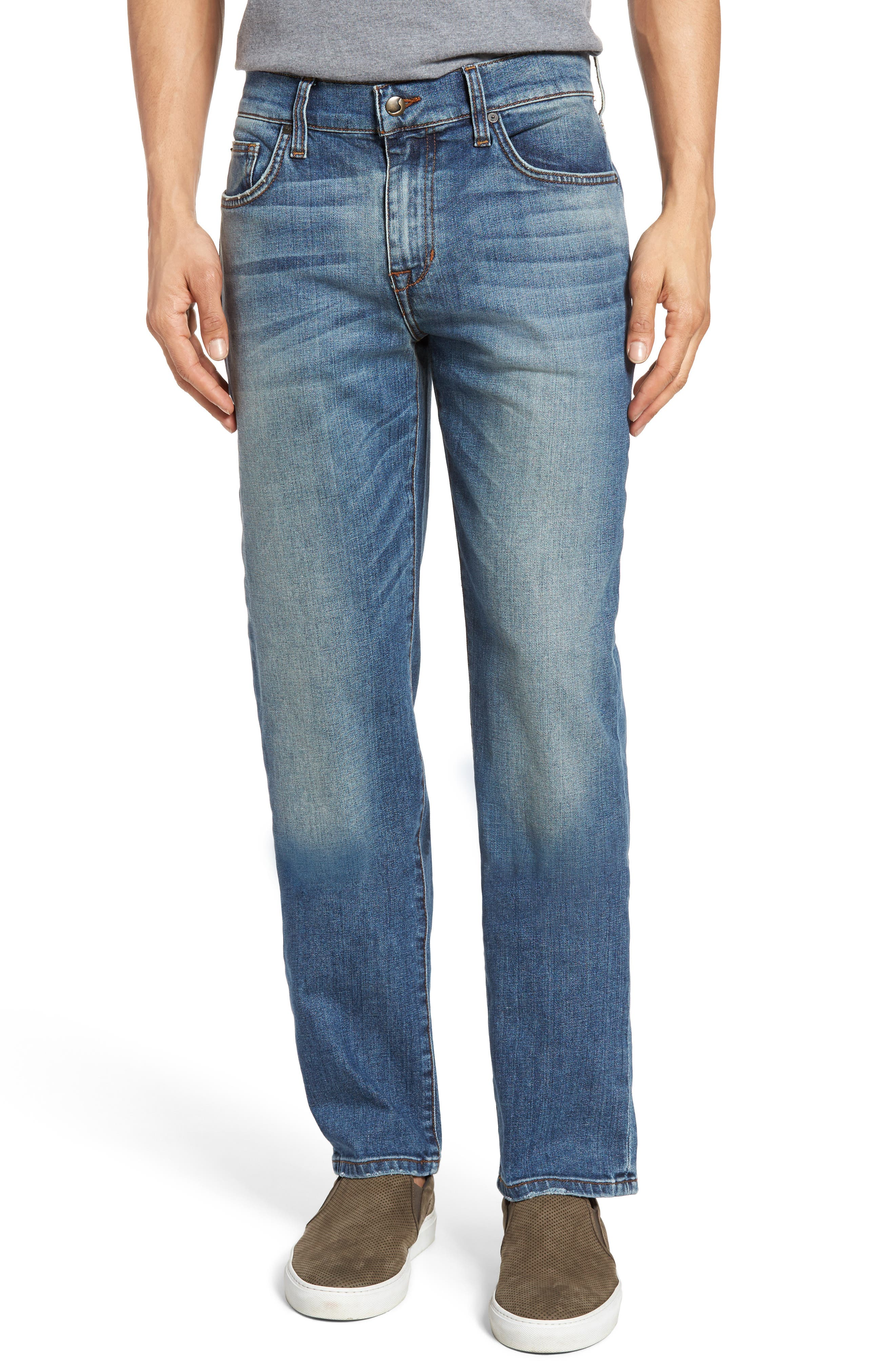 Joe's Brixton Slim Fit Jeans (Andrew)