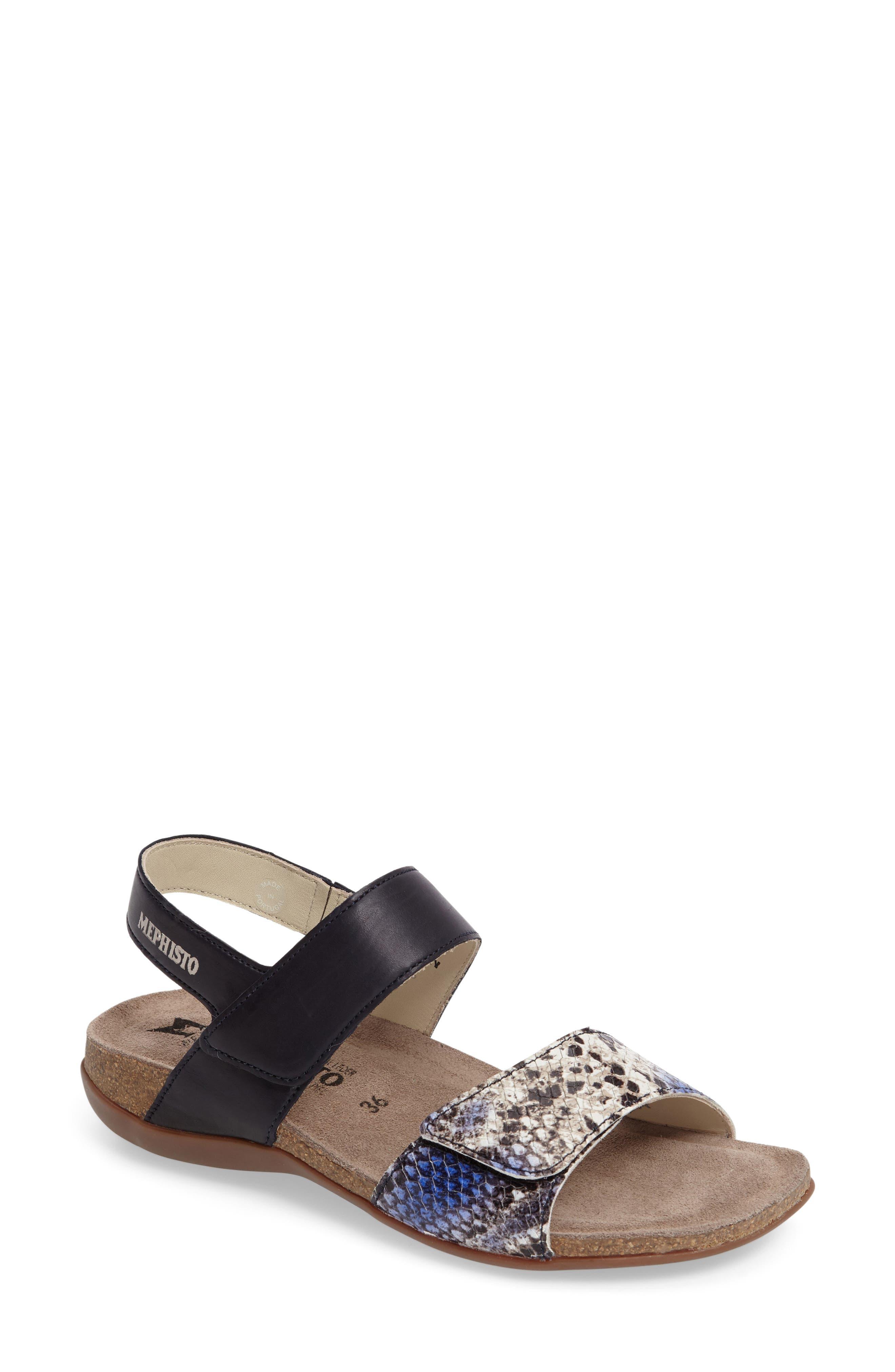 Alternate Image 1 Selected - Mephisto 'Agave' Sandal