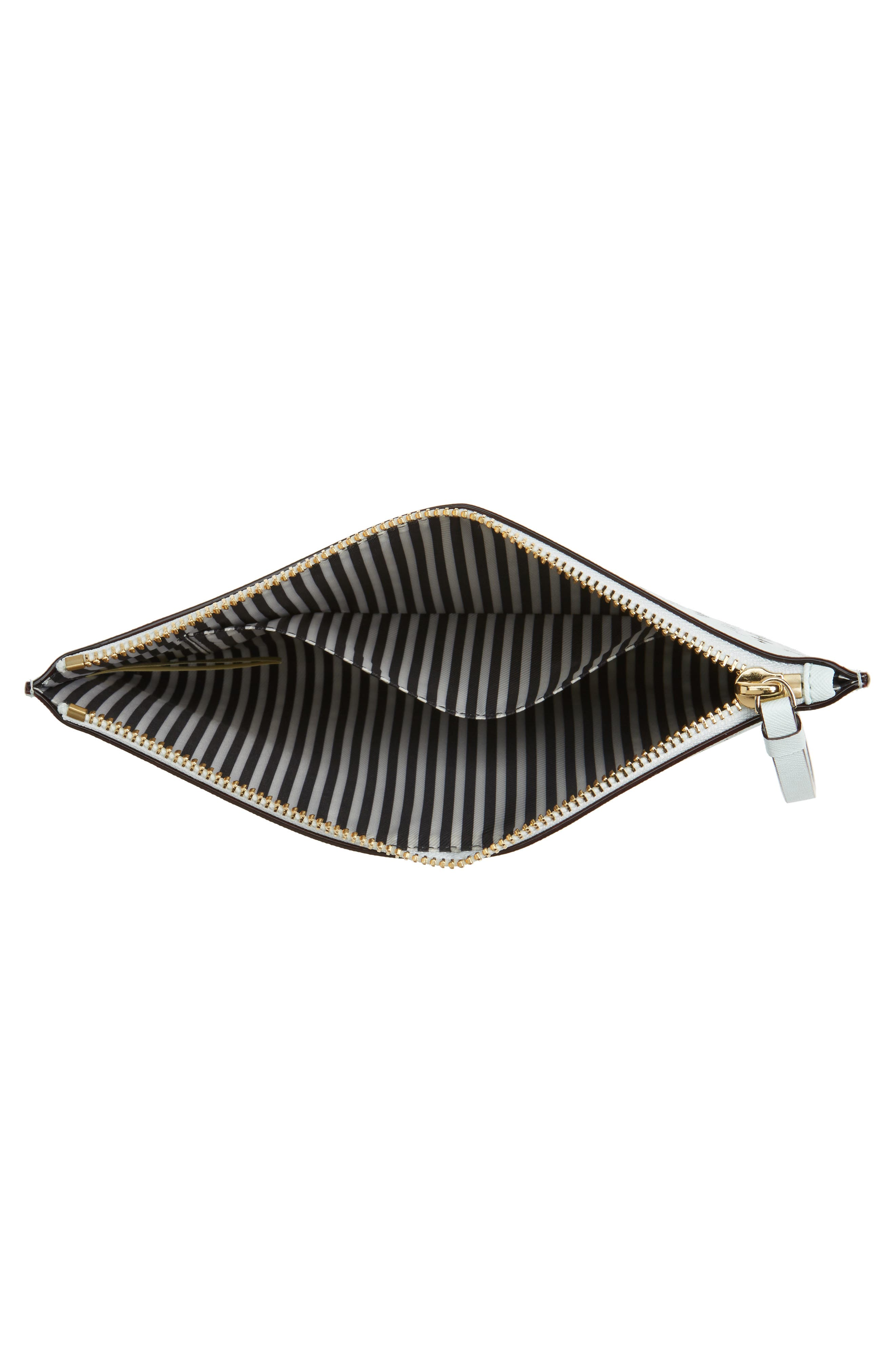 Alternate Image 4  - kate spade new york cameron street - bella leather pouch