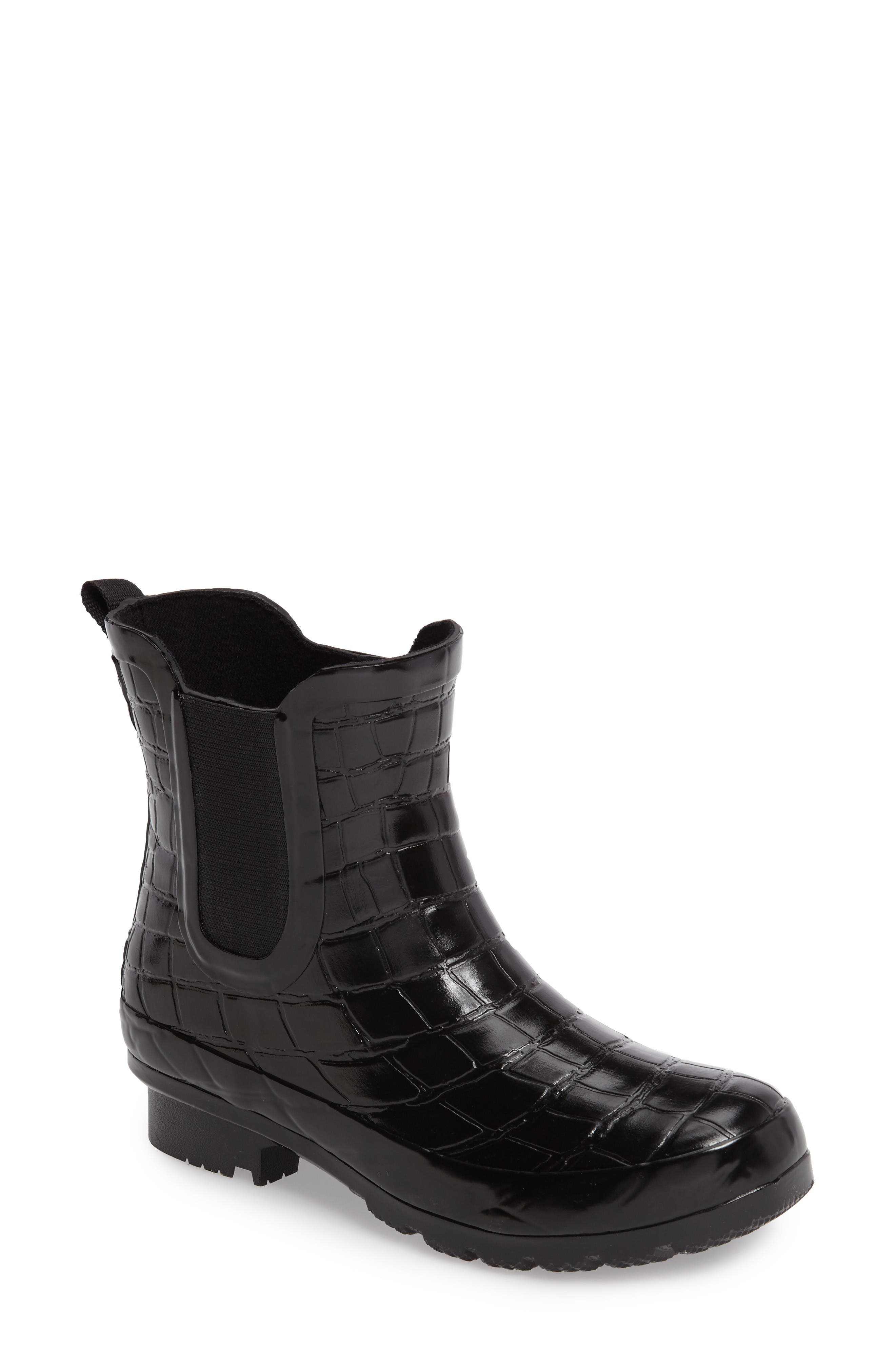 Main Image - roma Waterproof Chelsea Boot (Women)
