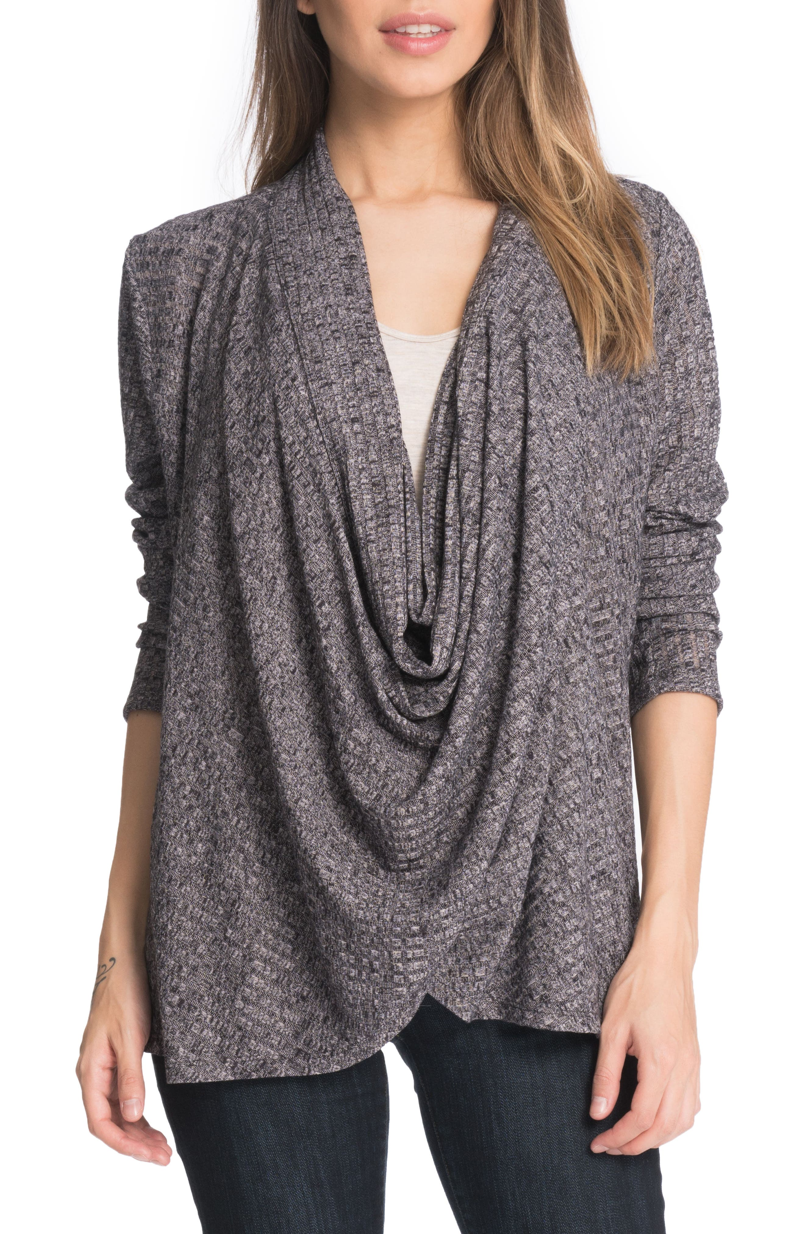 Bun Maternity So Soft Three-Way Maternity/Nursing Wrap